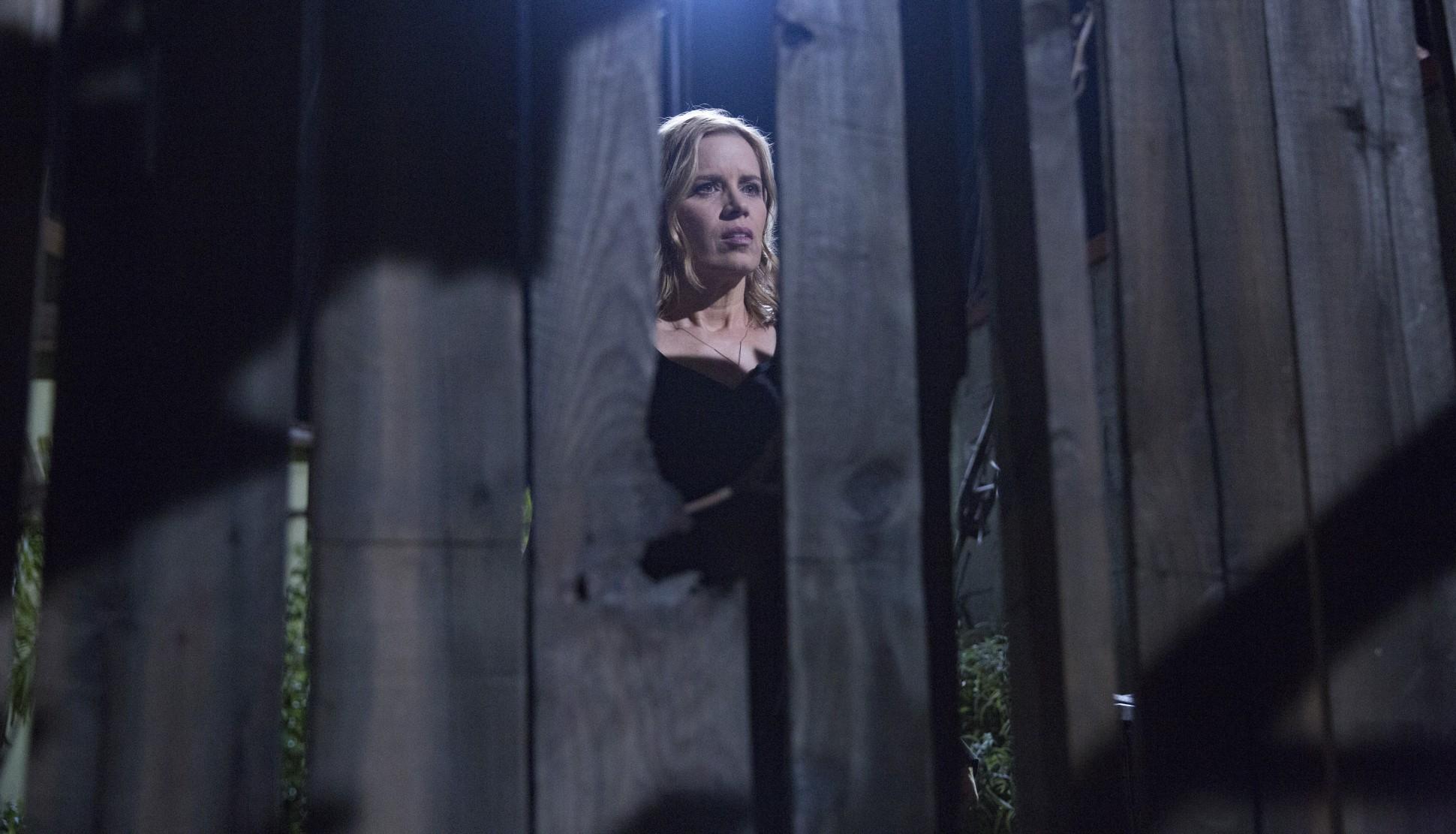 Fear the Walking Dead season 1, episode 3: How the show borrows from Battlestar Galactica