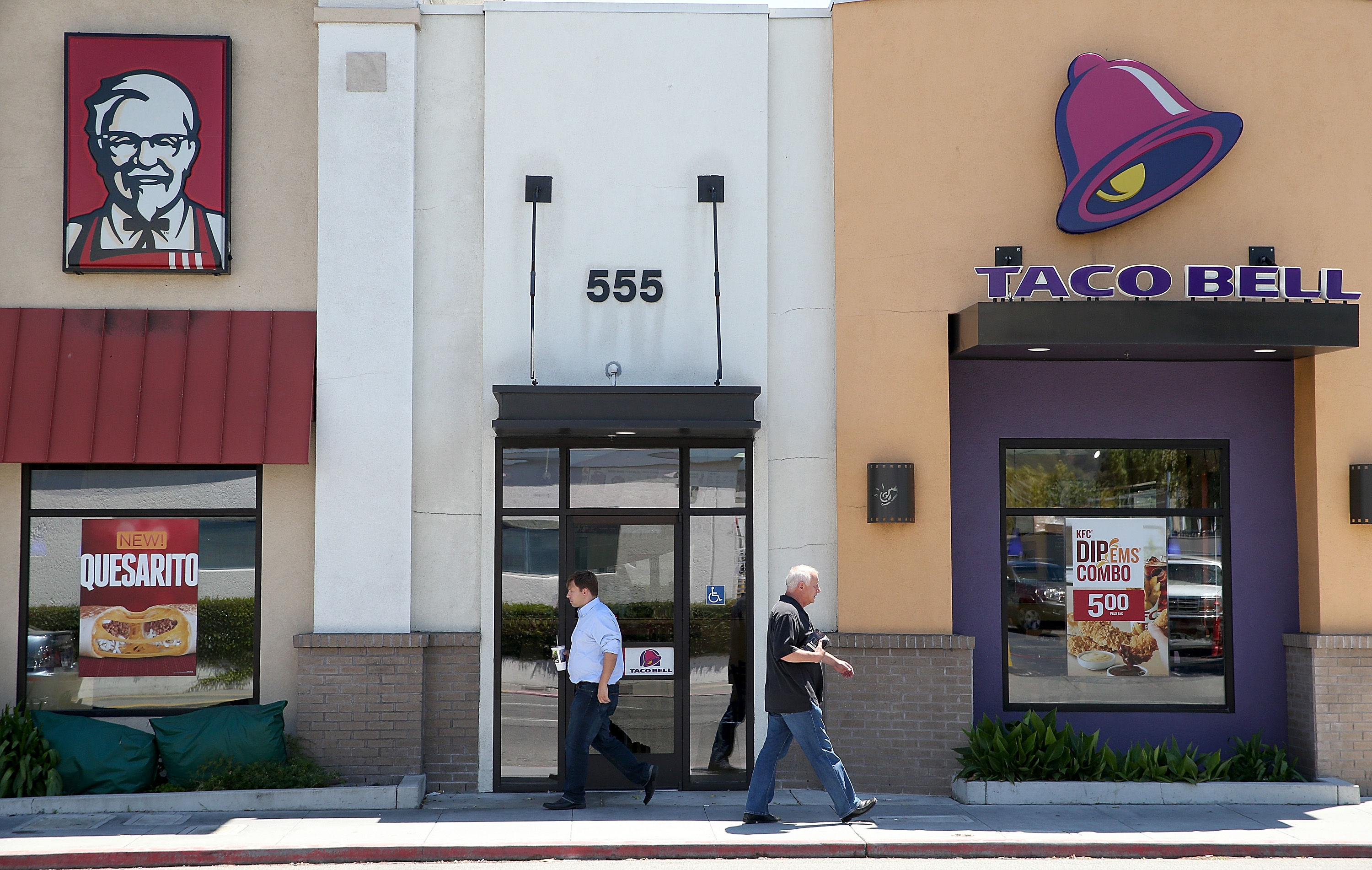List Of Fast Food Restaurants Publicly Traded In