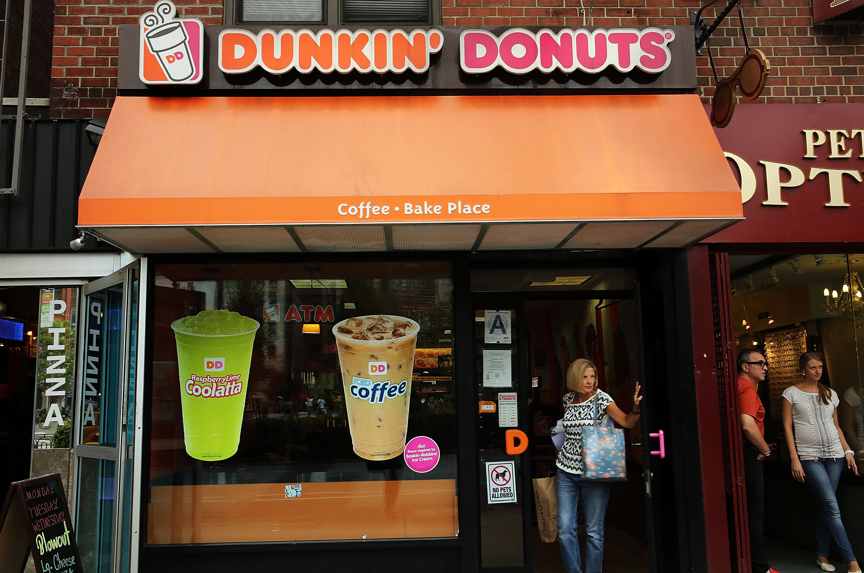 Woman Settles Lawsuit Against Dunkin' Donuts for $522K