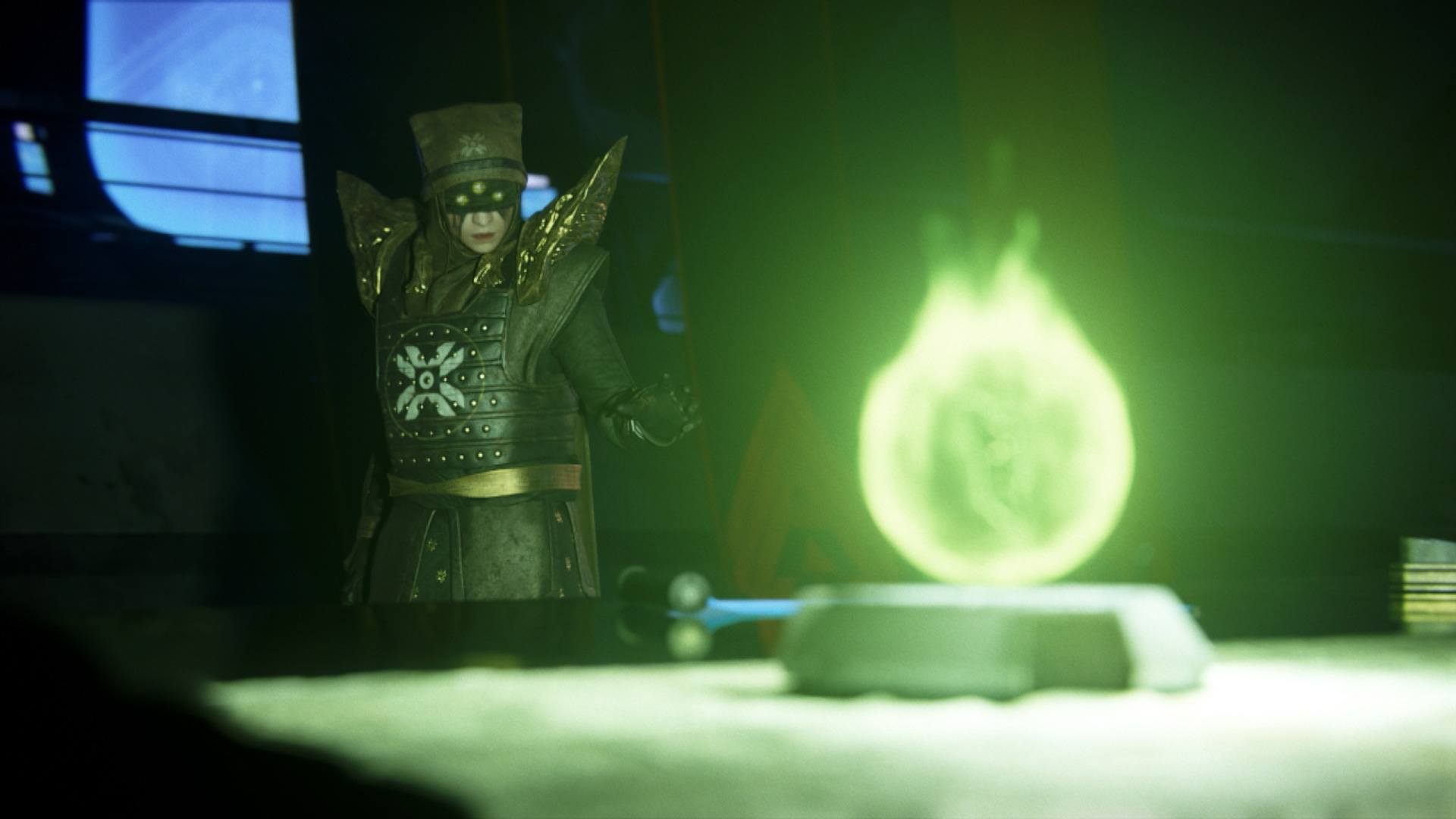 The Taken King brings something Destiny desperately needed: A story