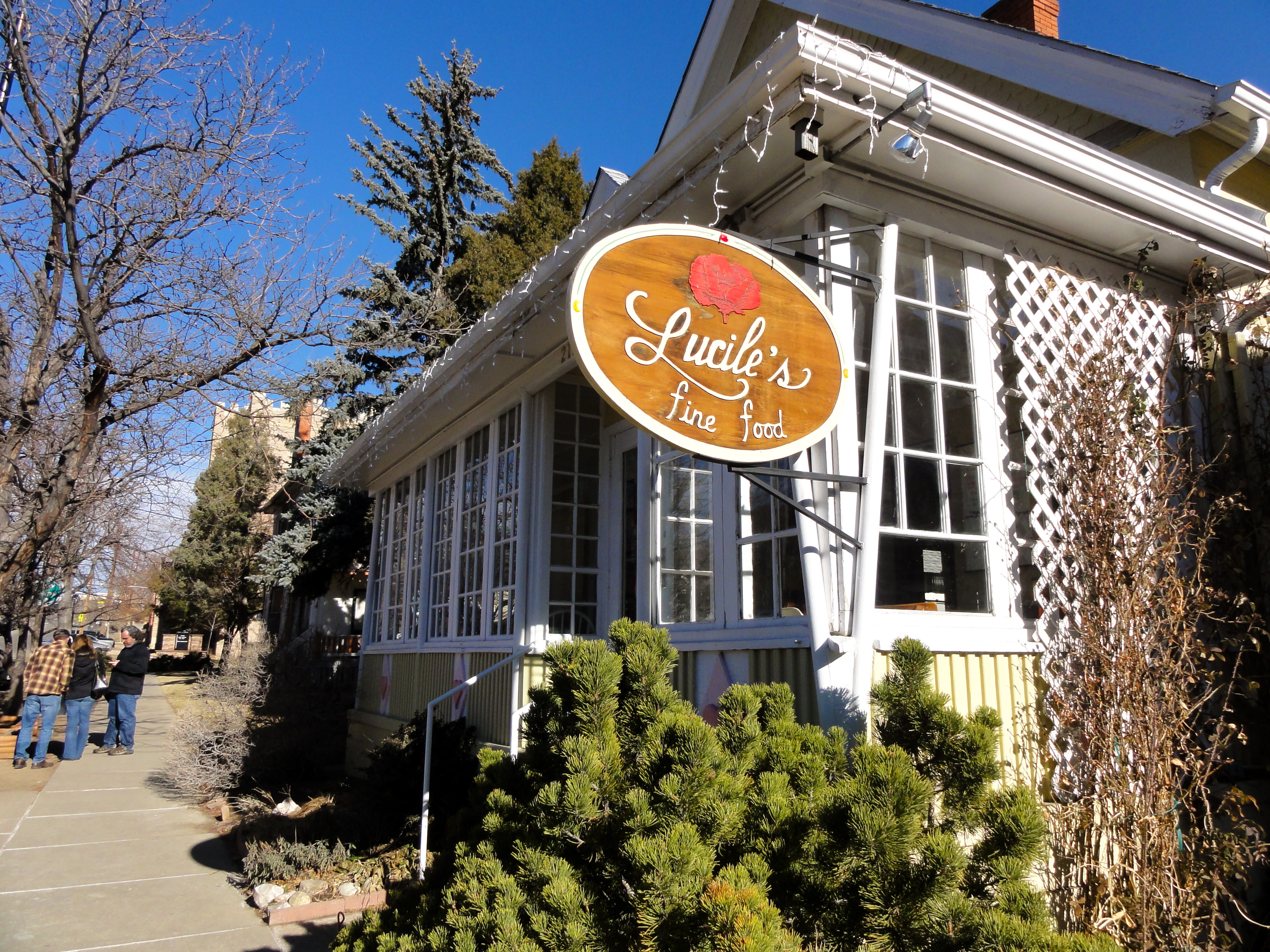 Lucile's