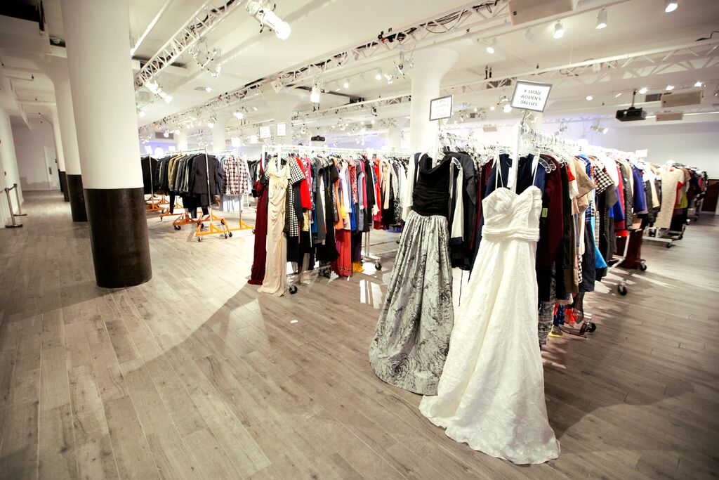 Gilt City Warehouse Sale Tickets Are Still Available For Next Month