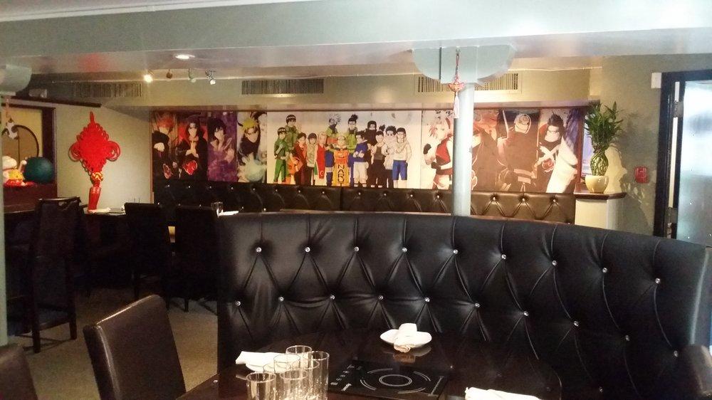 Flame Hot Pot & Szechuan Restaurant