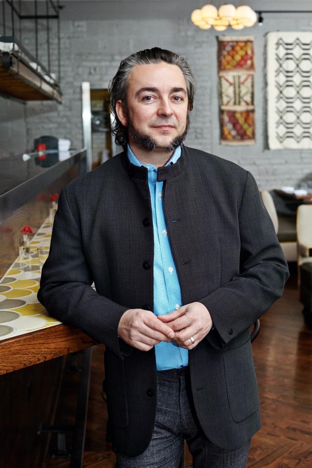 Matthias Merges