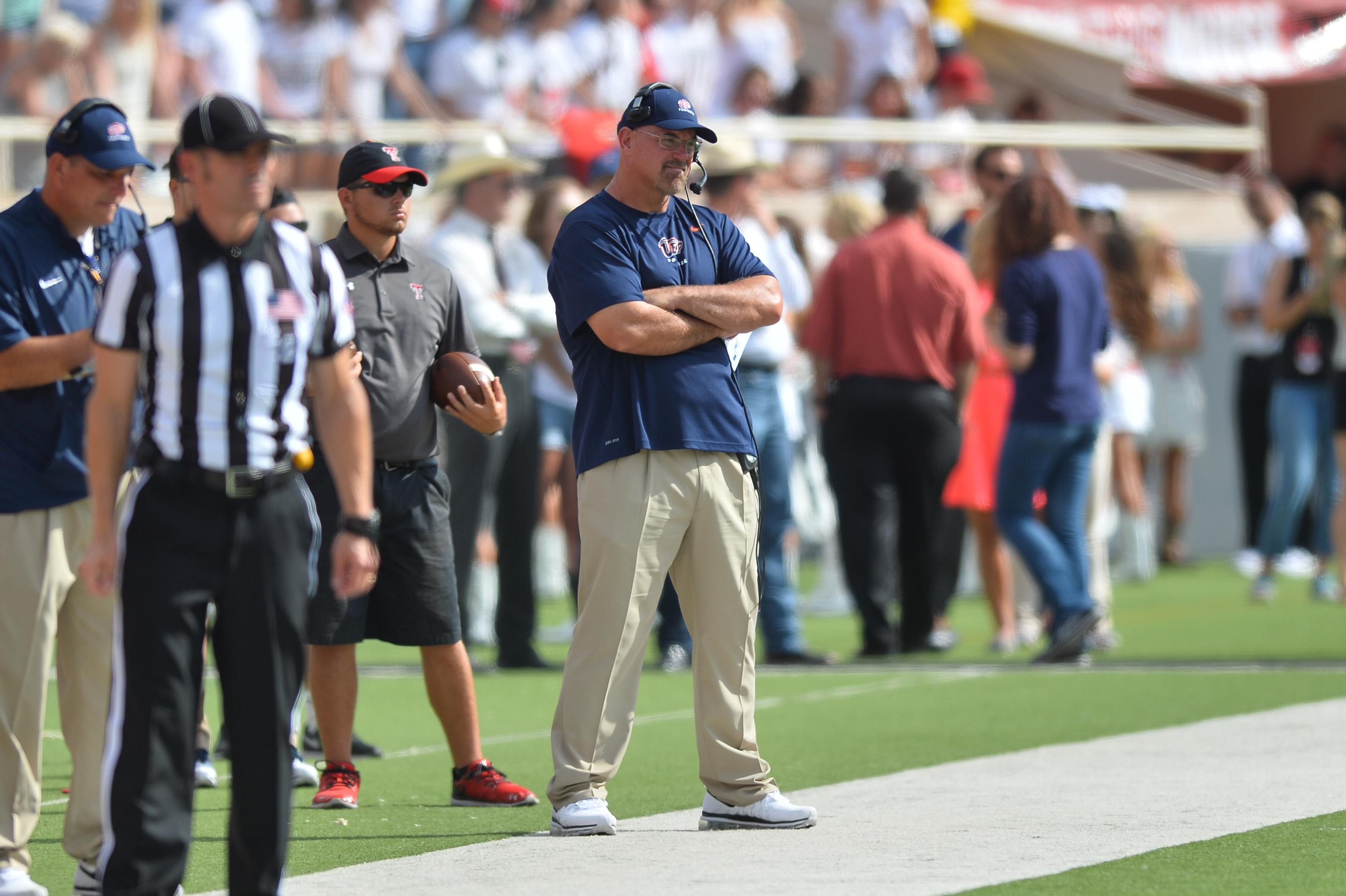 Can Sean Kugler rally the troops?