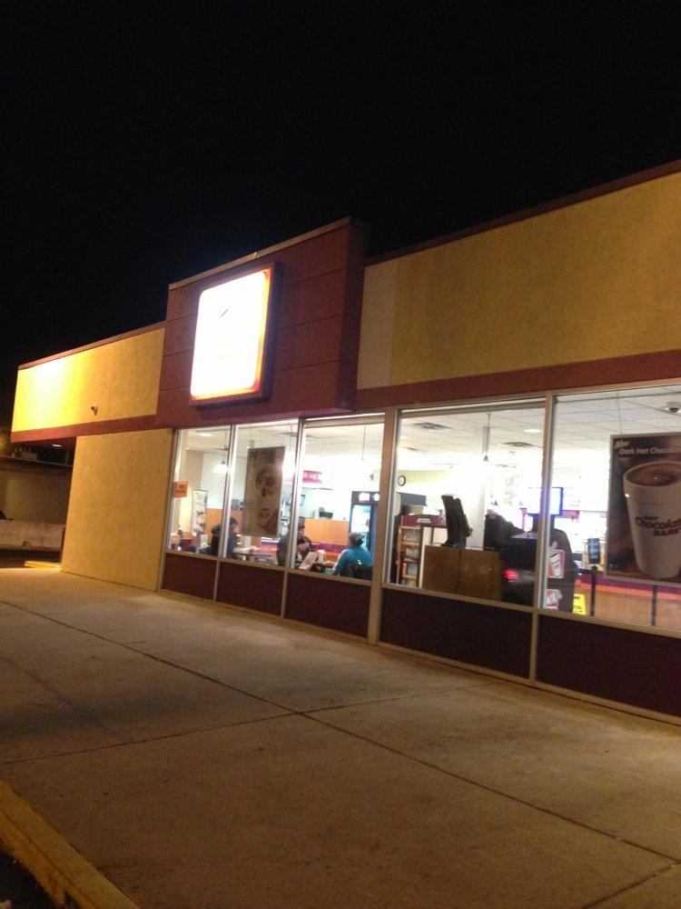 Dunkin Donuts at 951 Bennington St., East Boston