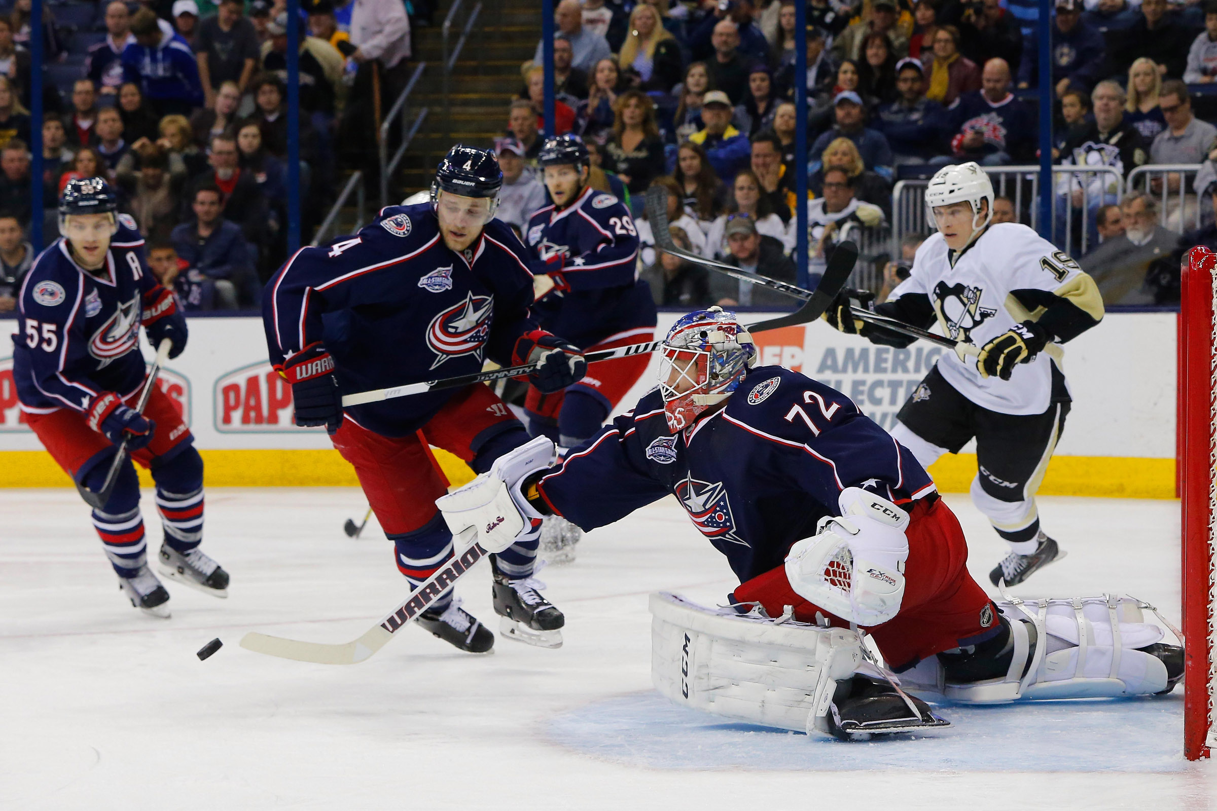 CBJ Season Preview  The Blue Line   The Blue Ice - The Cannon 8b27076f70fc