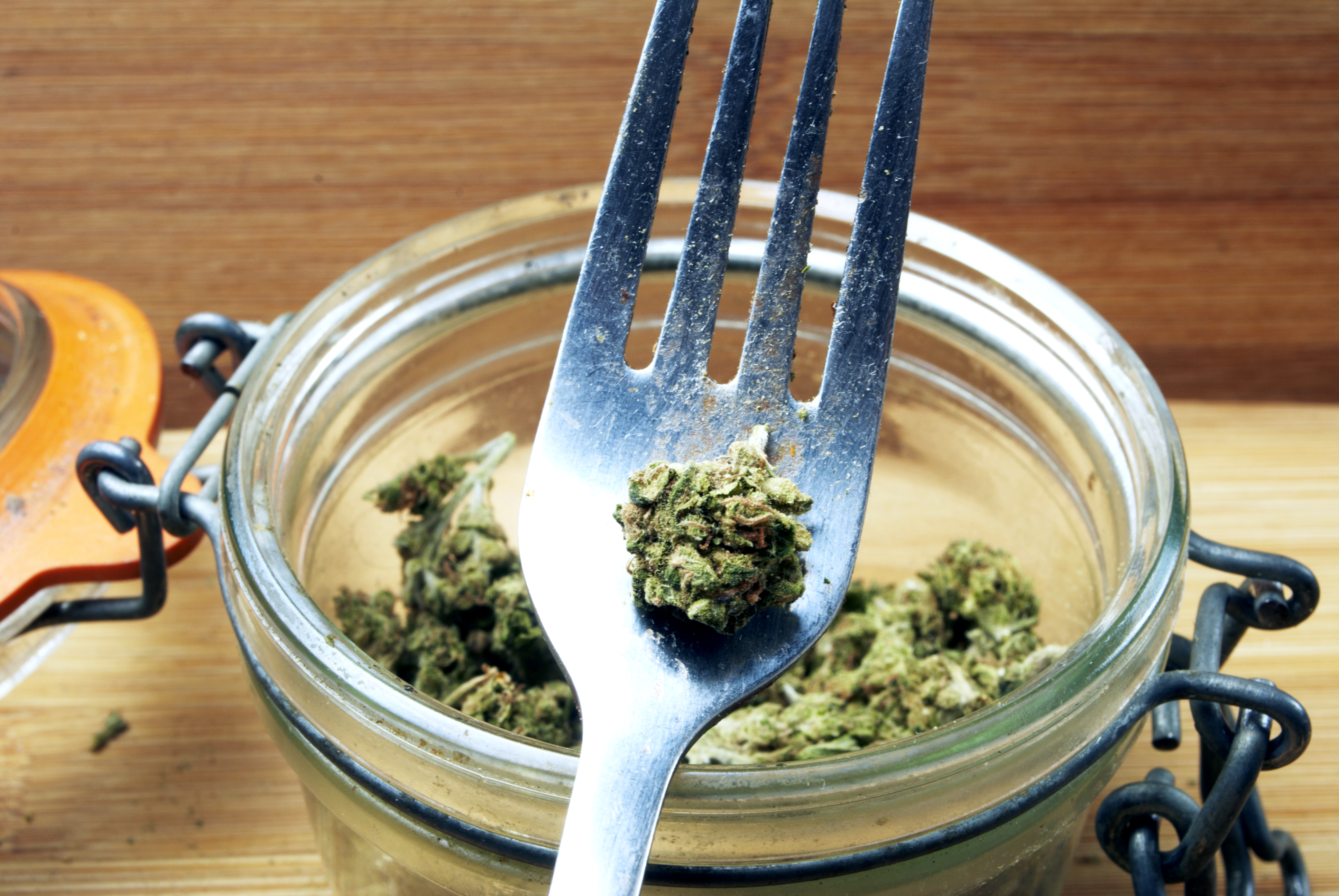 Portland's first-ever weed dinner will be hosted by Willamette Week.