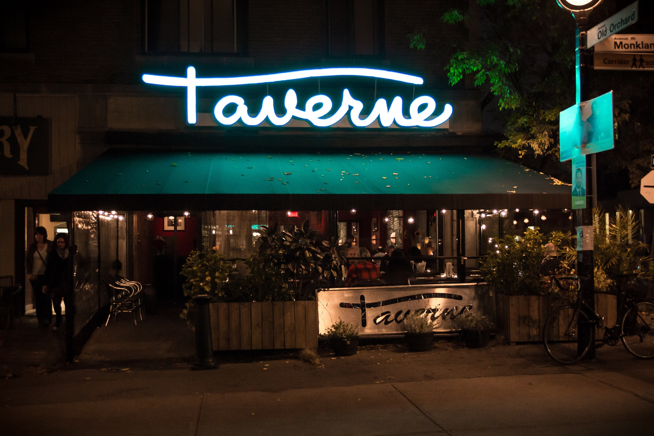 Monkland Tavern at 20: Chef Stephen Leslie Reflects on his