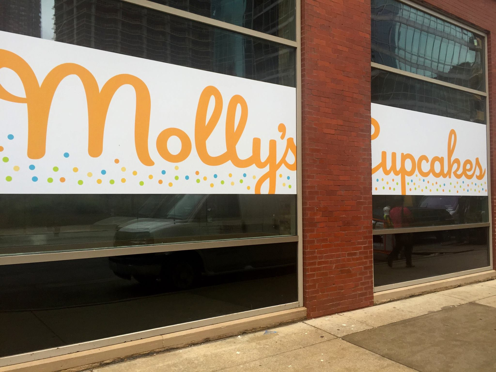 Molly's Cupcakes Streeterville