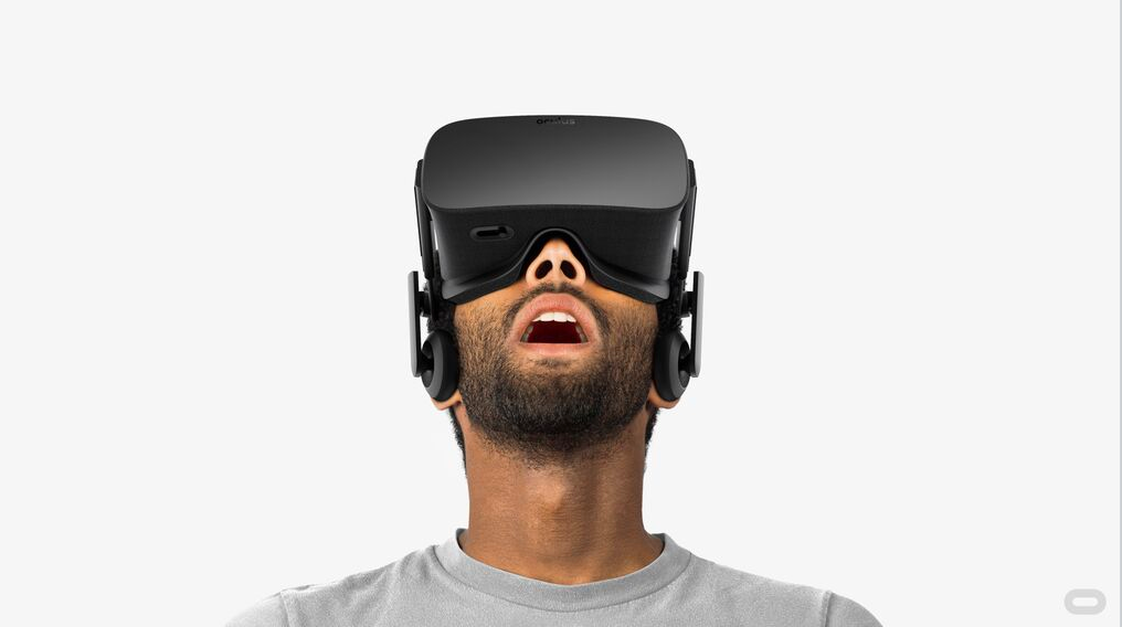 Yes, there will still be lots of virtual reality porn on the Oculus Rift