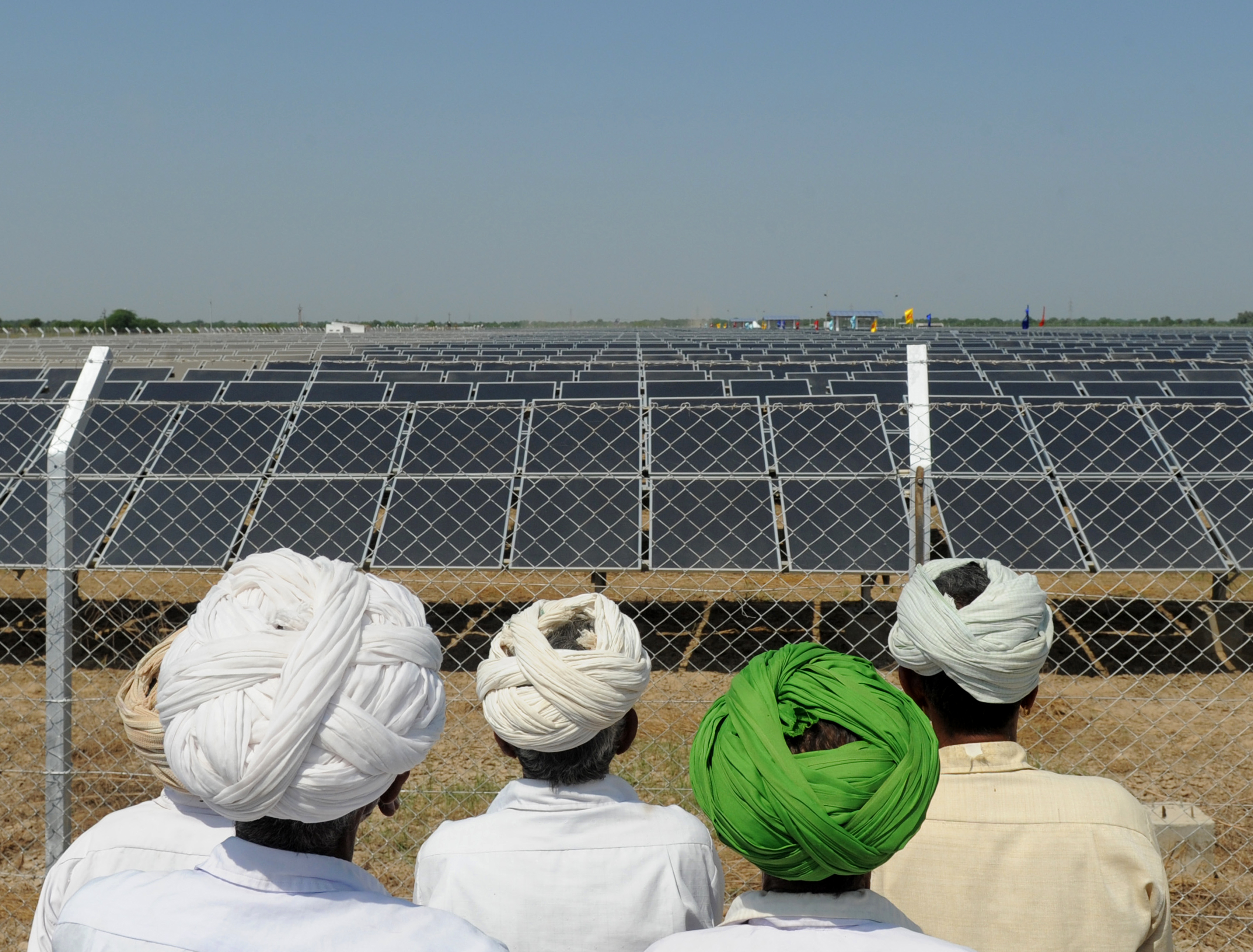Solar power is booming in India. Will it reach the people who need it most?