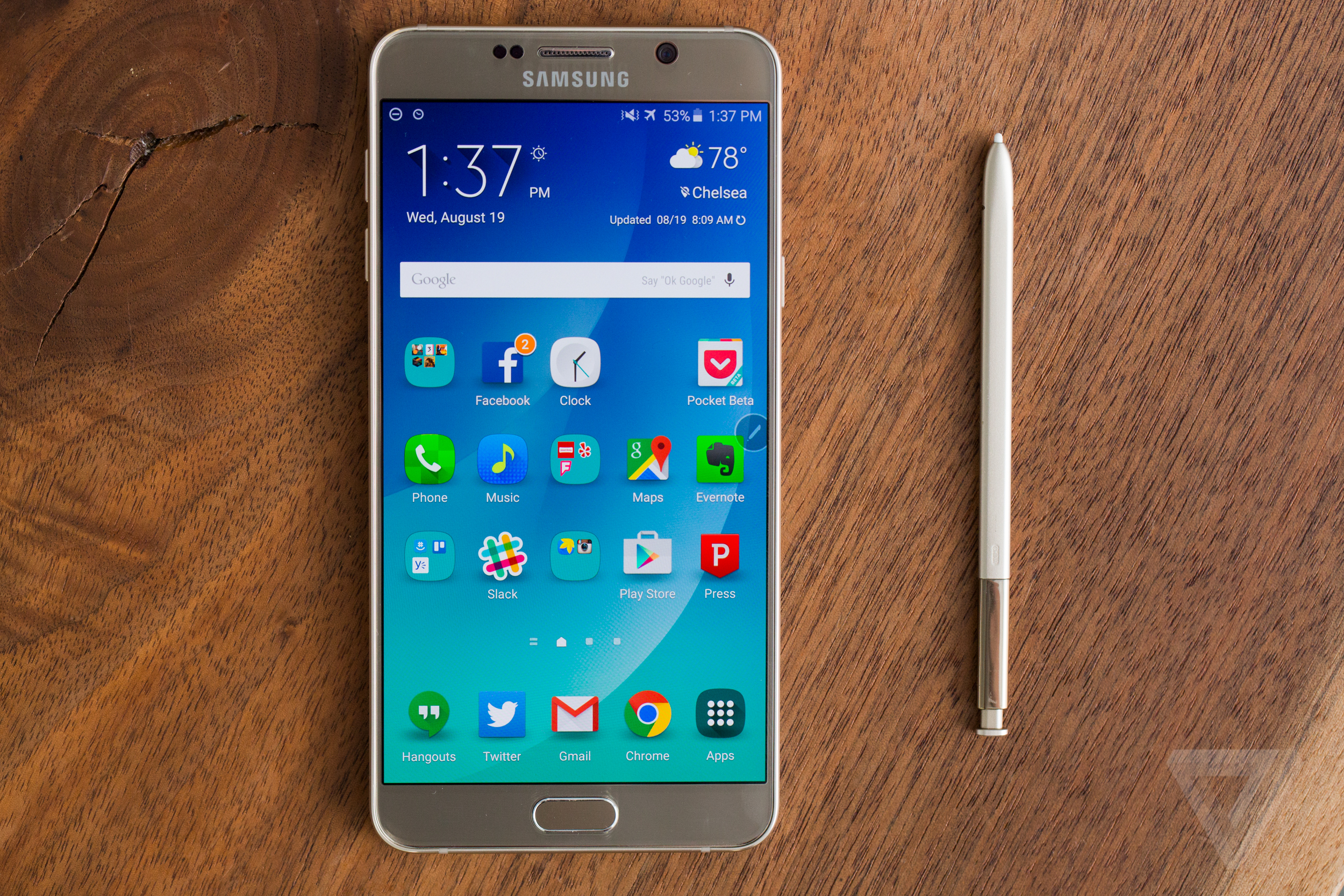 how to set up voicemail on galaxy s6 verizon