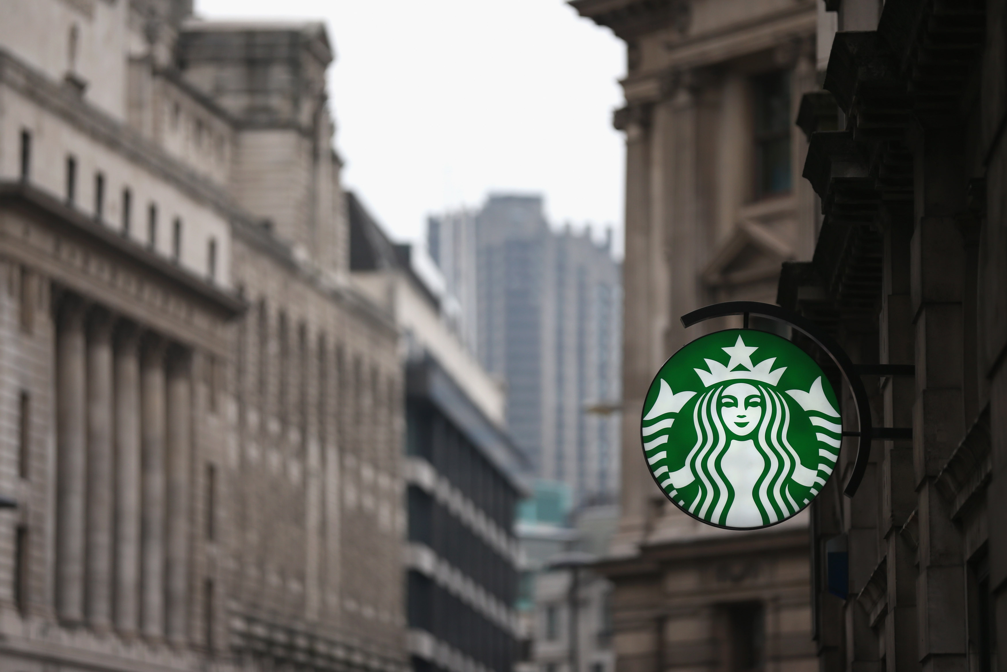 Starbucks Is Giving UK Workers Interest-Free Home Loans and Pay Raises