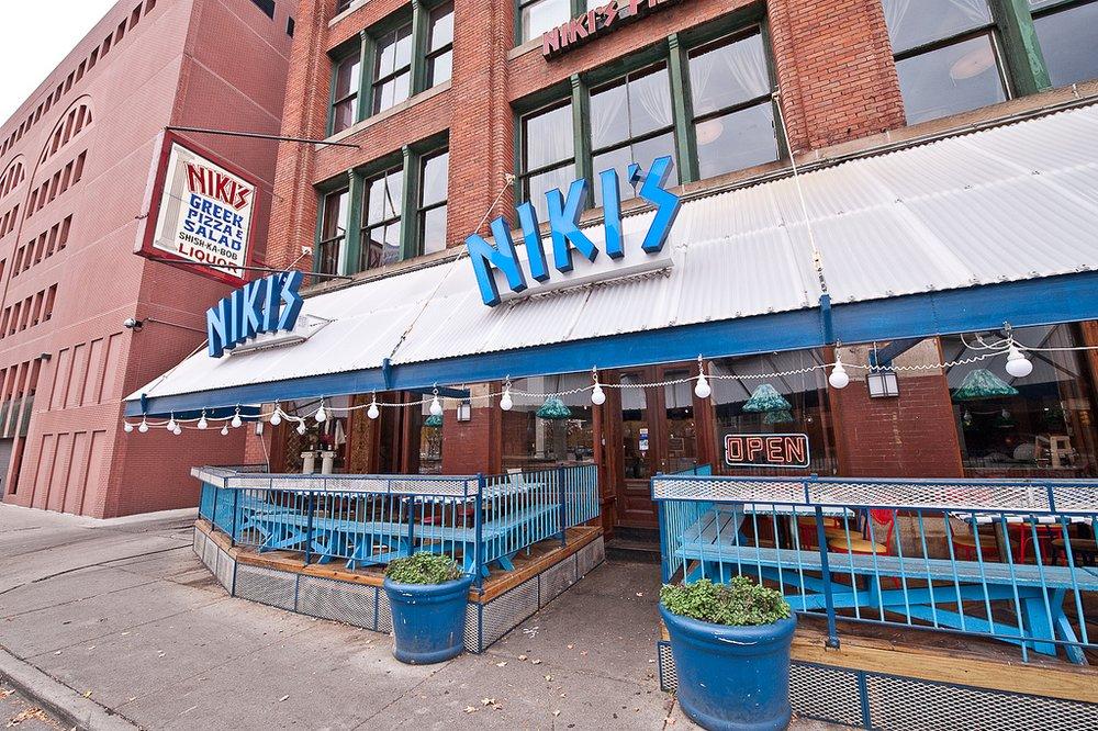 Niki's