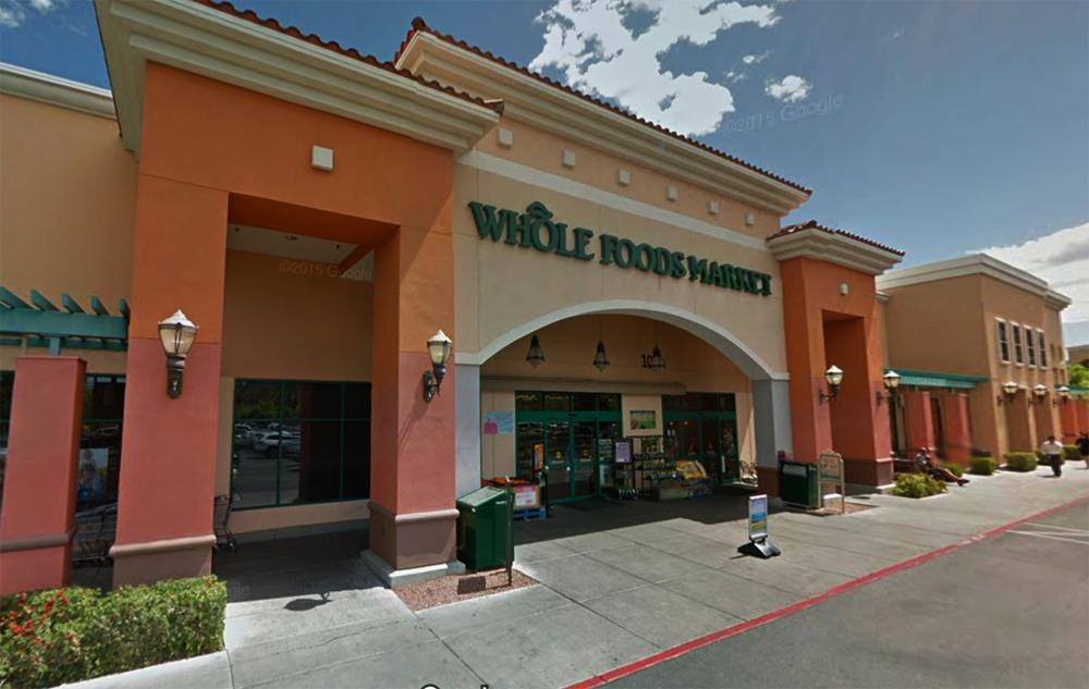 Whole Foods Market Henderson