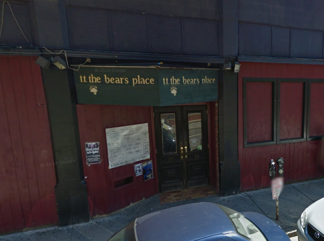 T.T. the Bear's Place