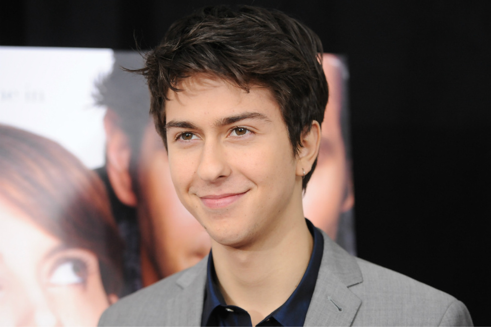 Live-action Death Note may have found its Light in Nat Wolff