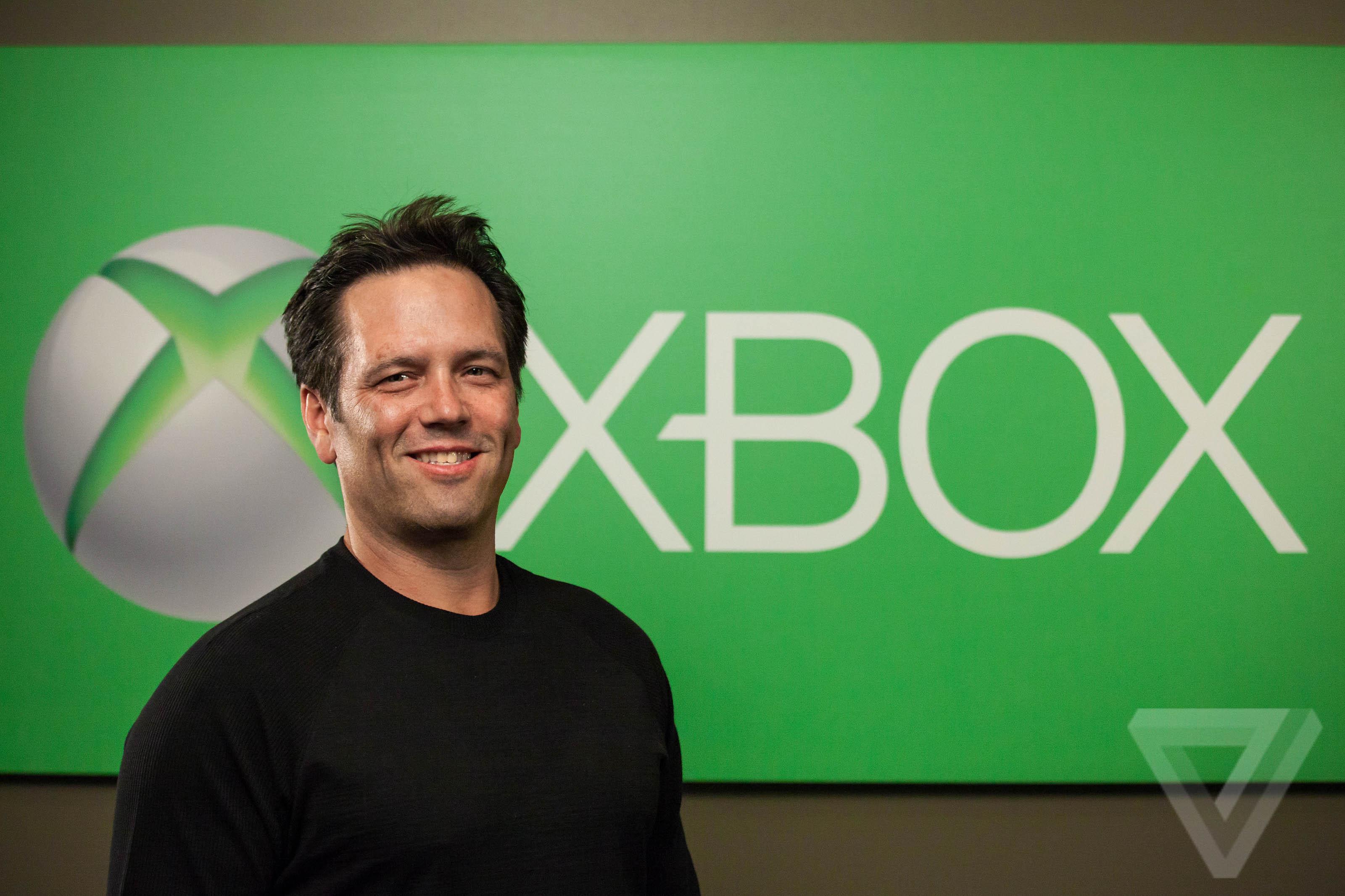 Xbox One | Microsoft - The Verge