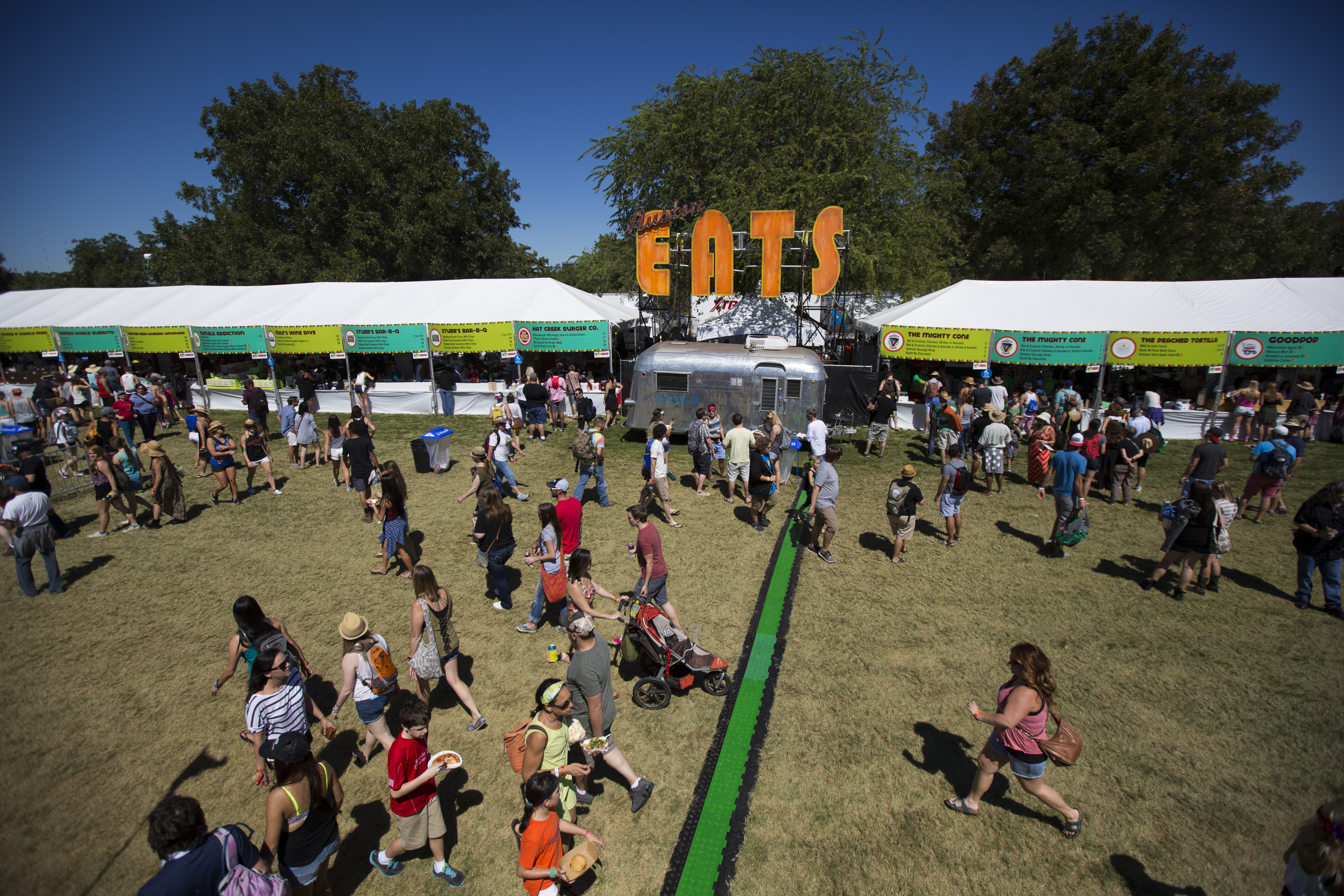 ACL Eats in 2014