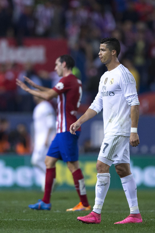 Is Cristiano Ronaldo a bad big-game player?