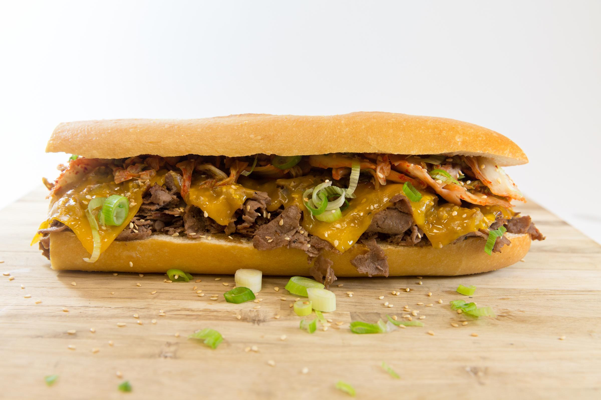 KimchiSteak