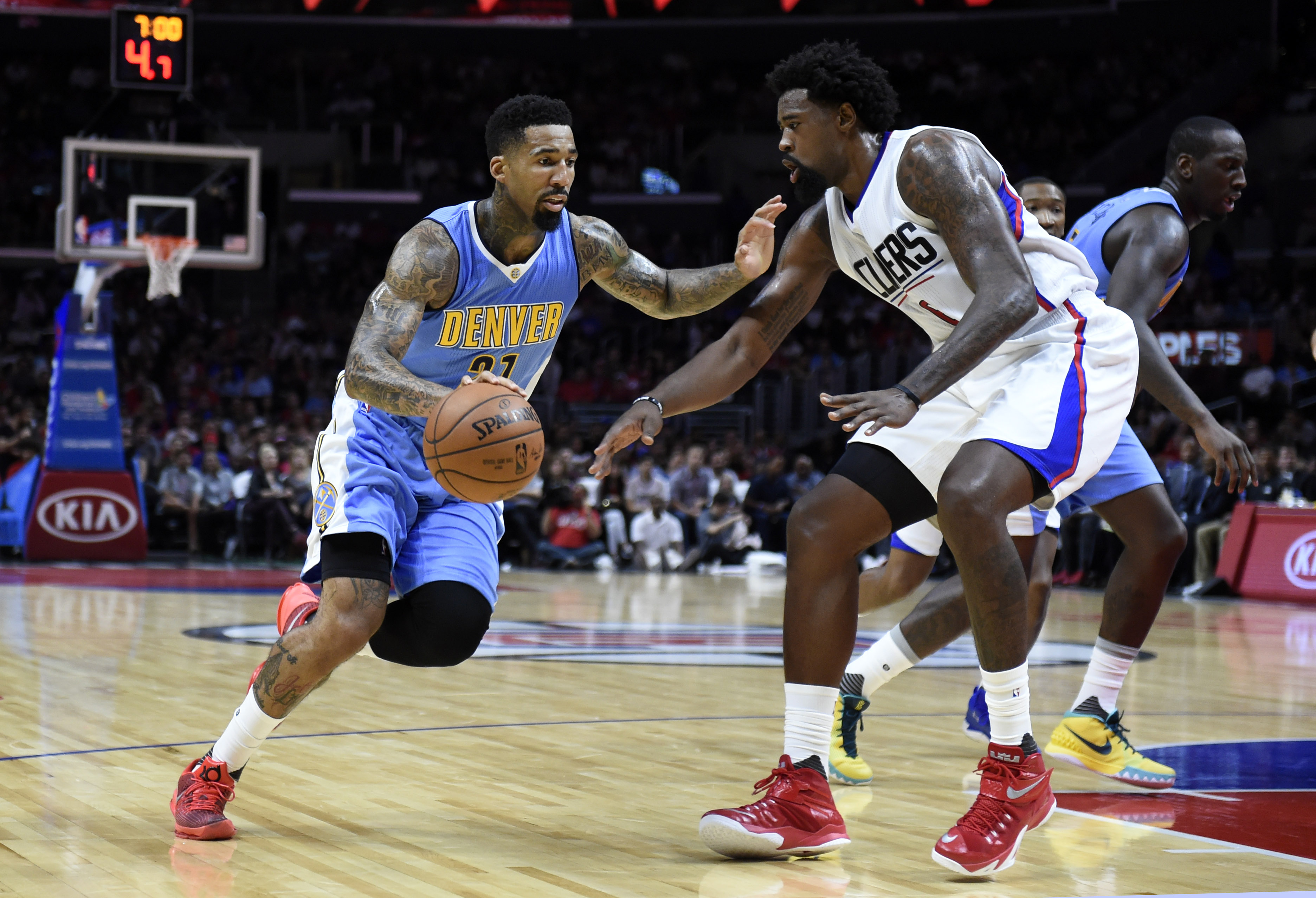 Denver Nuggets 2015 roster: Focus on young players as Mike Malone tenure begins