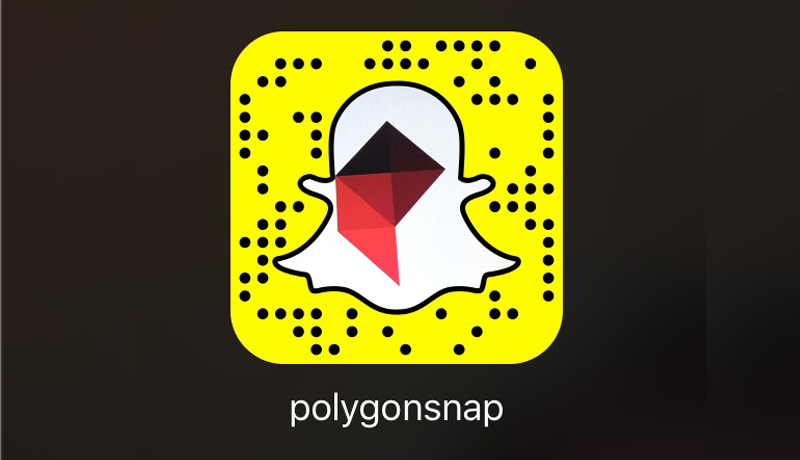 Polygon comes to Snapchat with a daily game release show