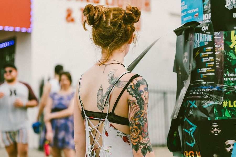 The Best NYC Tattoo Artists to Follow on Instagram