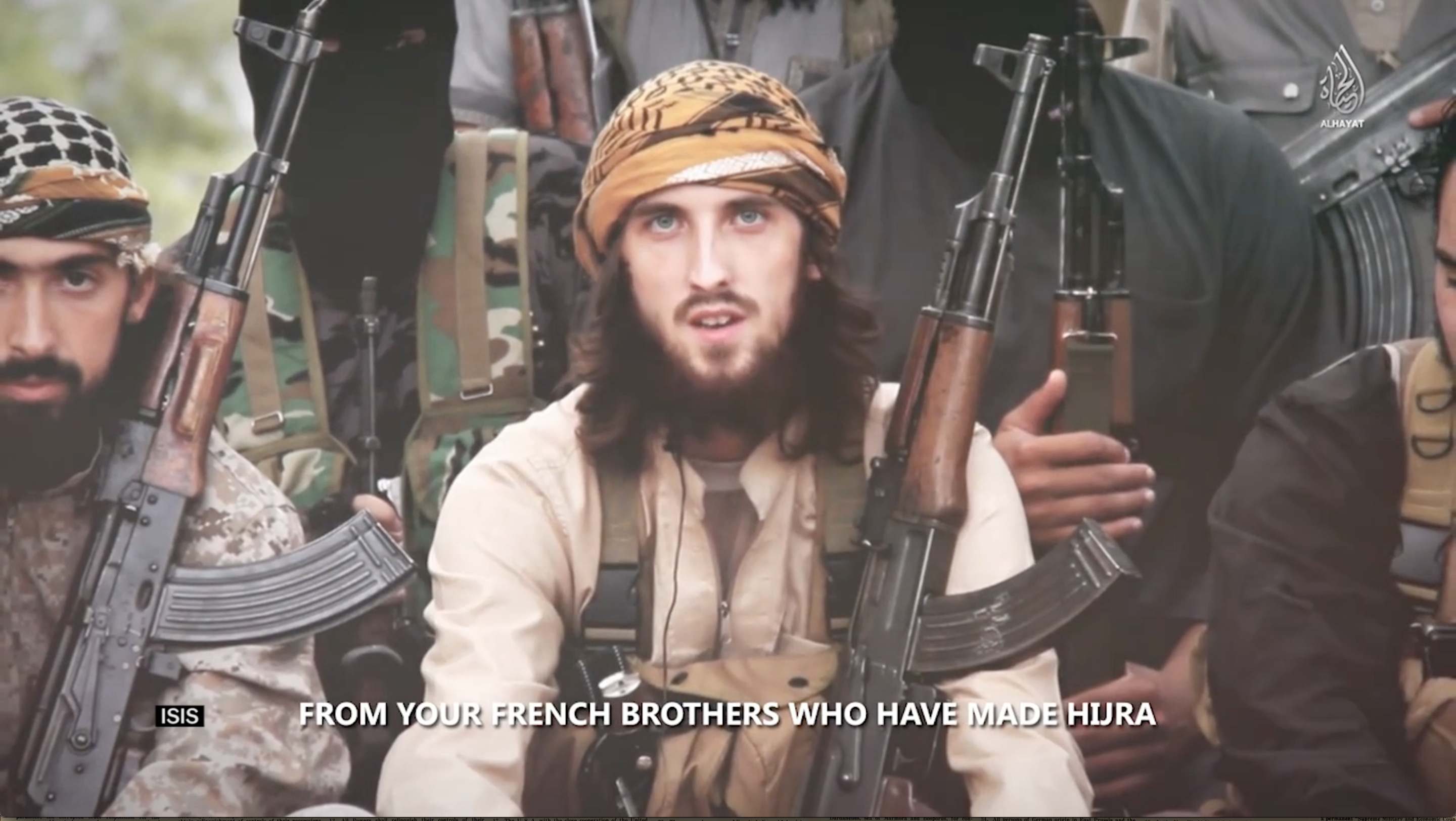 These leaked records cast light on how ISIS makes its money