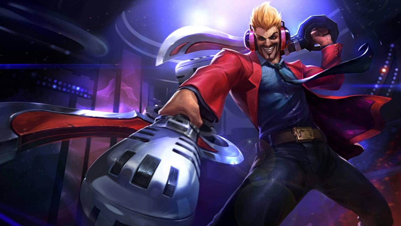 Tribeca dives into the art, design and play of League of Legends next month