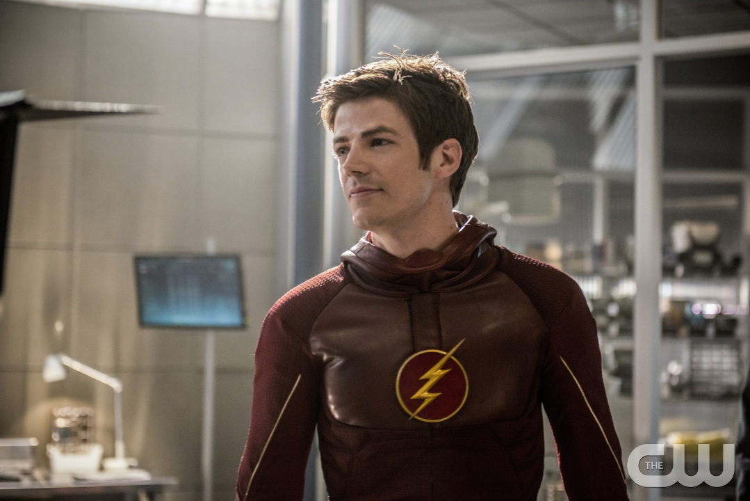 The Flash: 5 moments from the premiere that prove it's TV's most joyful comics series
