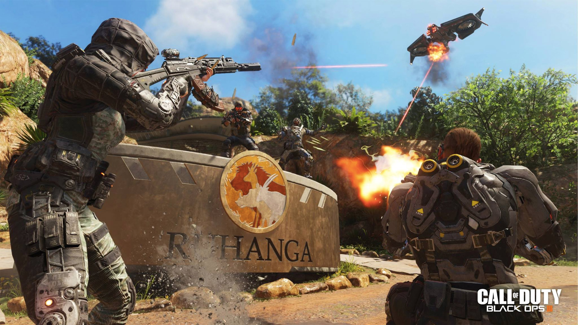 Call of Duty: Black Ops 3 digital versions for Xbox pulled from Xbox Games Store, Amazon