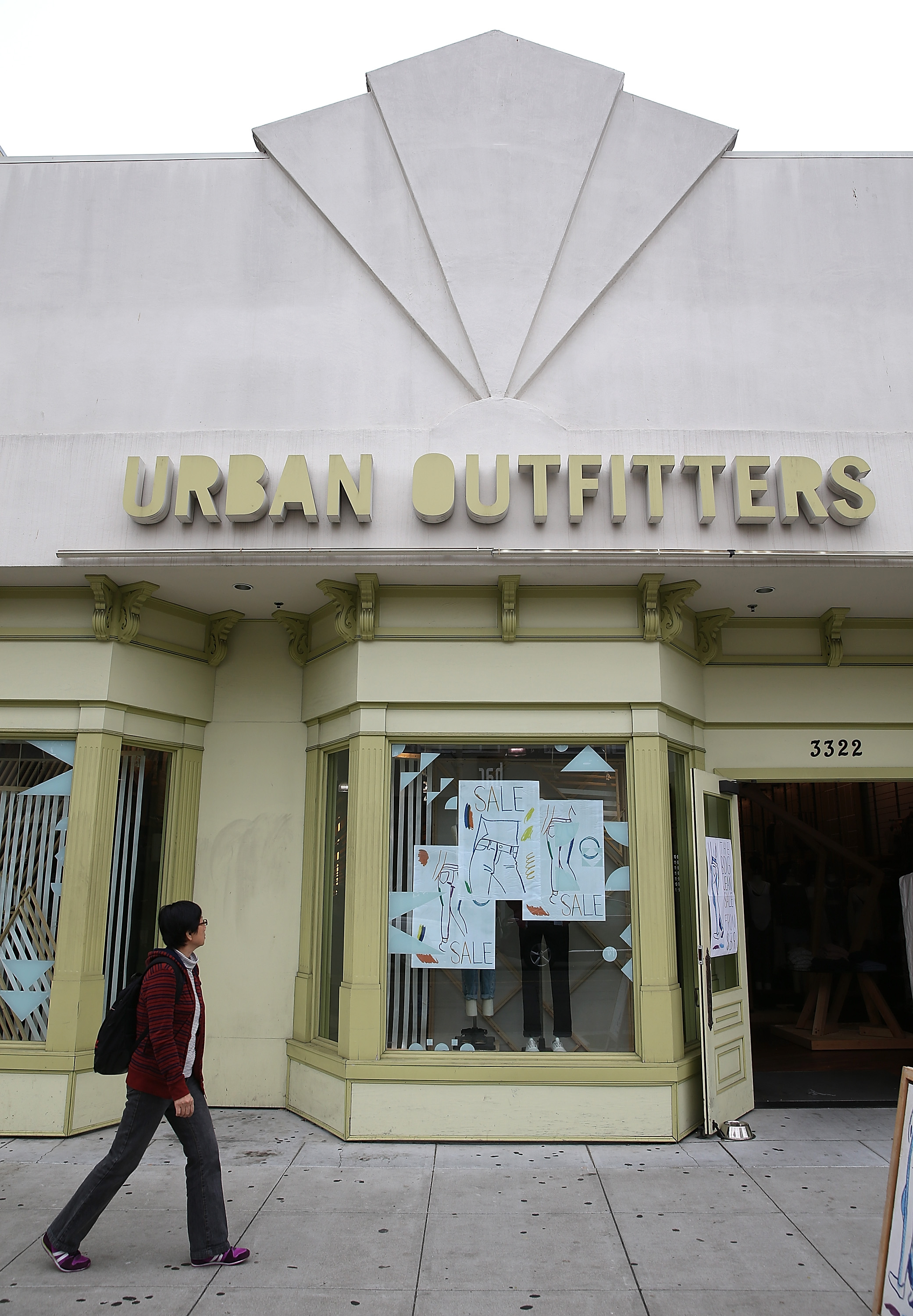 Urban Outfitters Asks Its Employees to Work for Free as 'Team Building'
