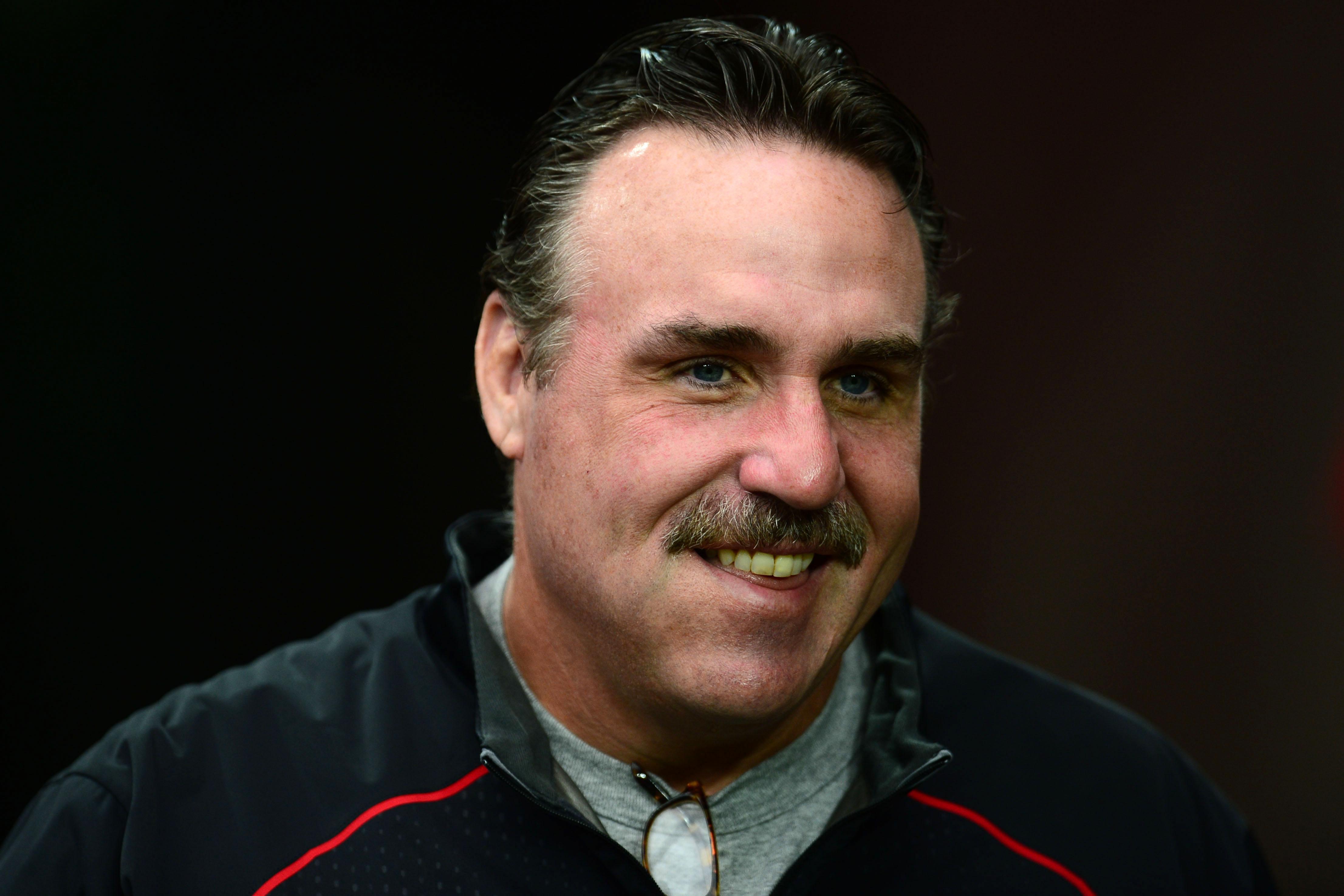 49ers coach Jim Tomsula