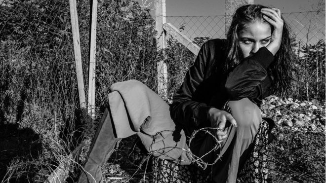 Fashion Photographer Defends Migrant-Themed Editorial