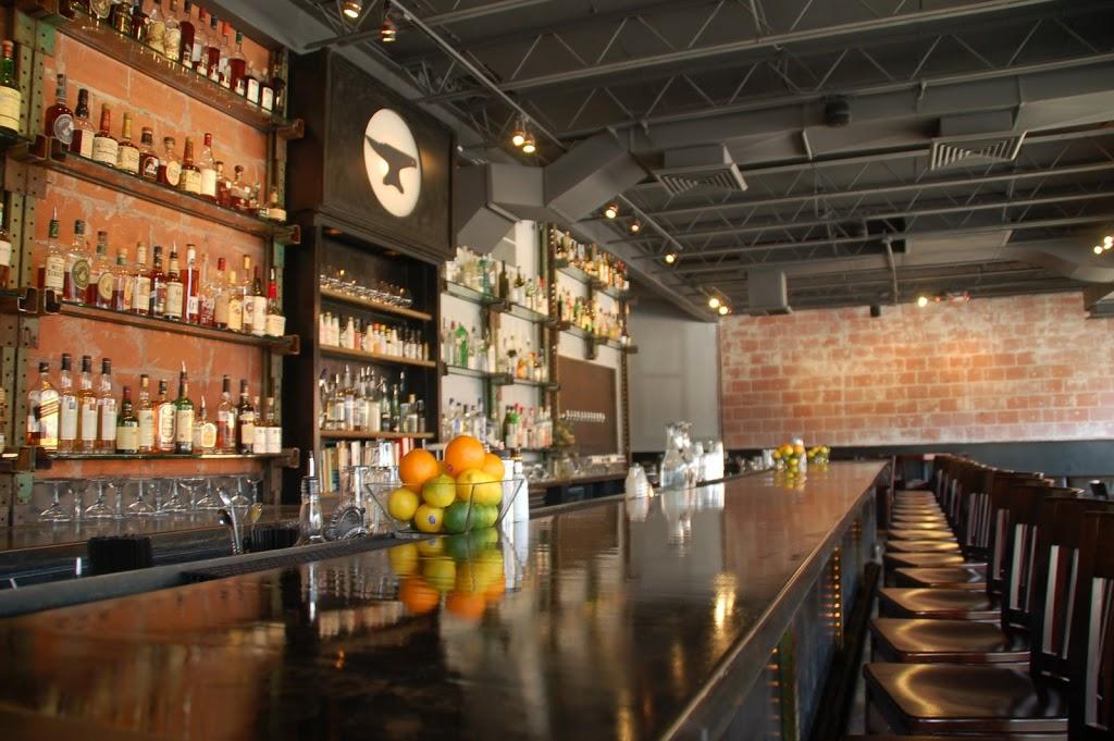 Anvil Bar & Refuge