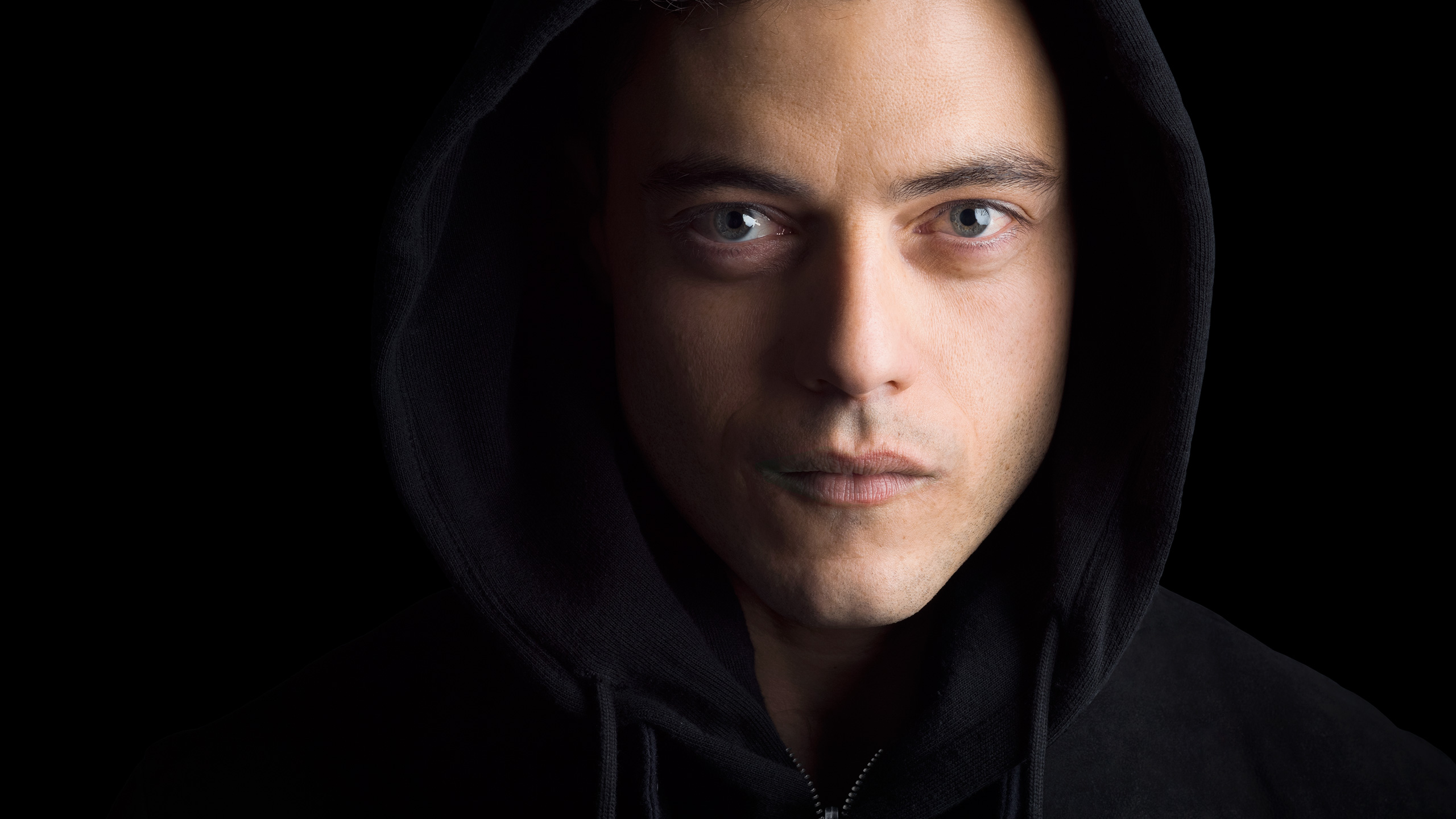 Mr. Robot's second season is heading into even darker territory
