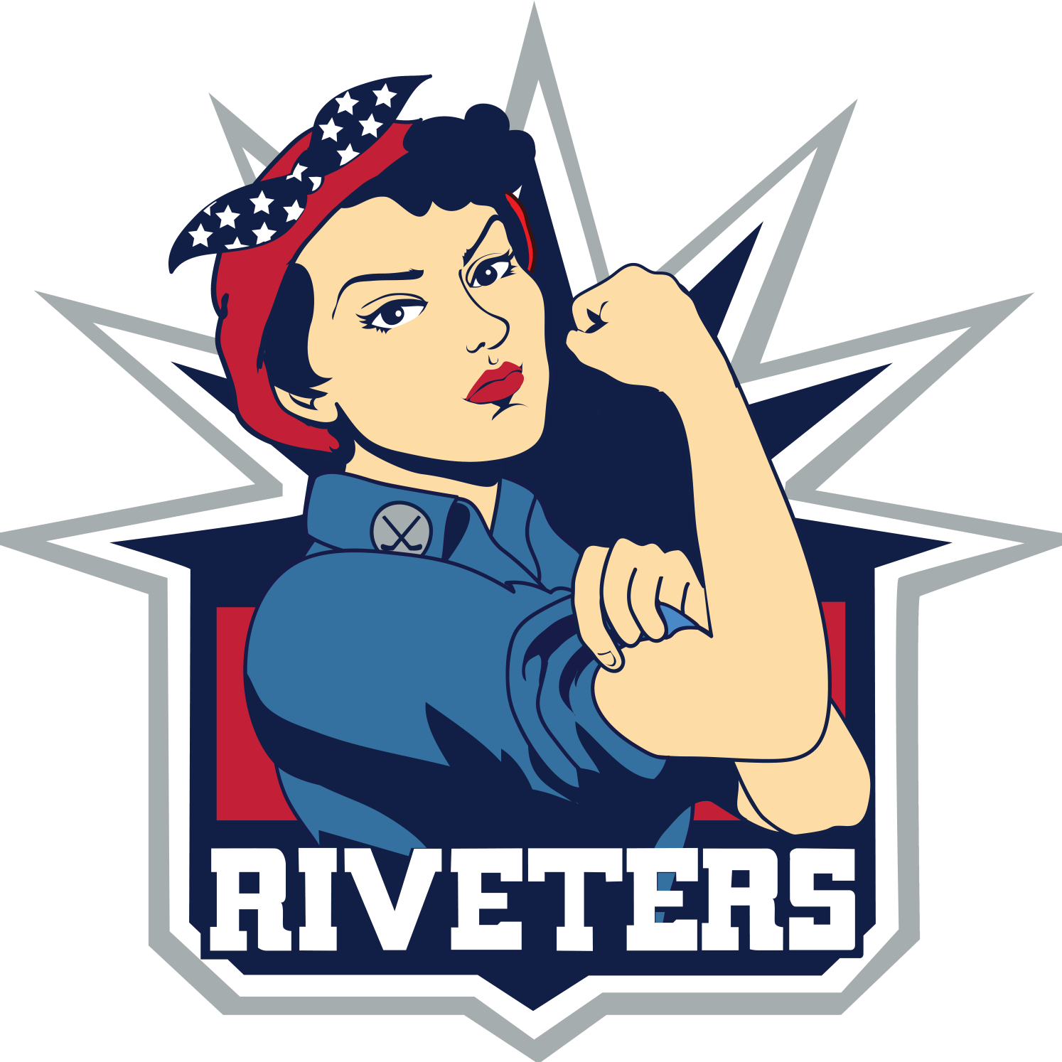 Riveters Game Number One