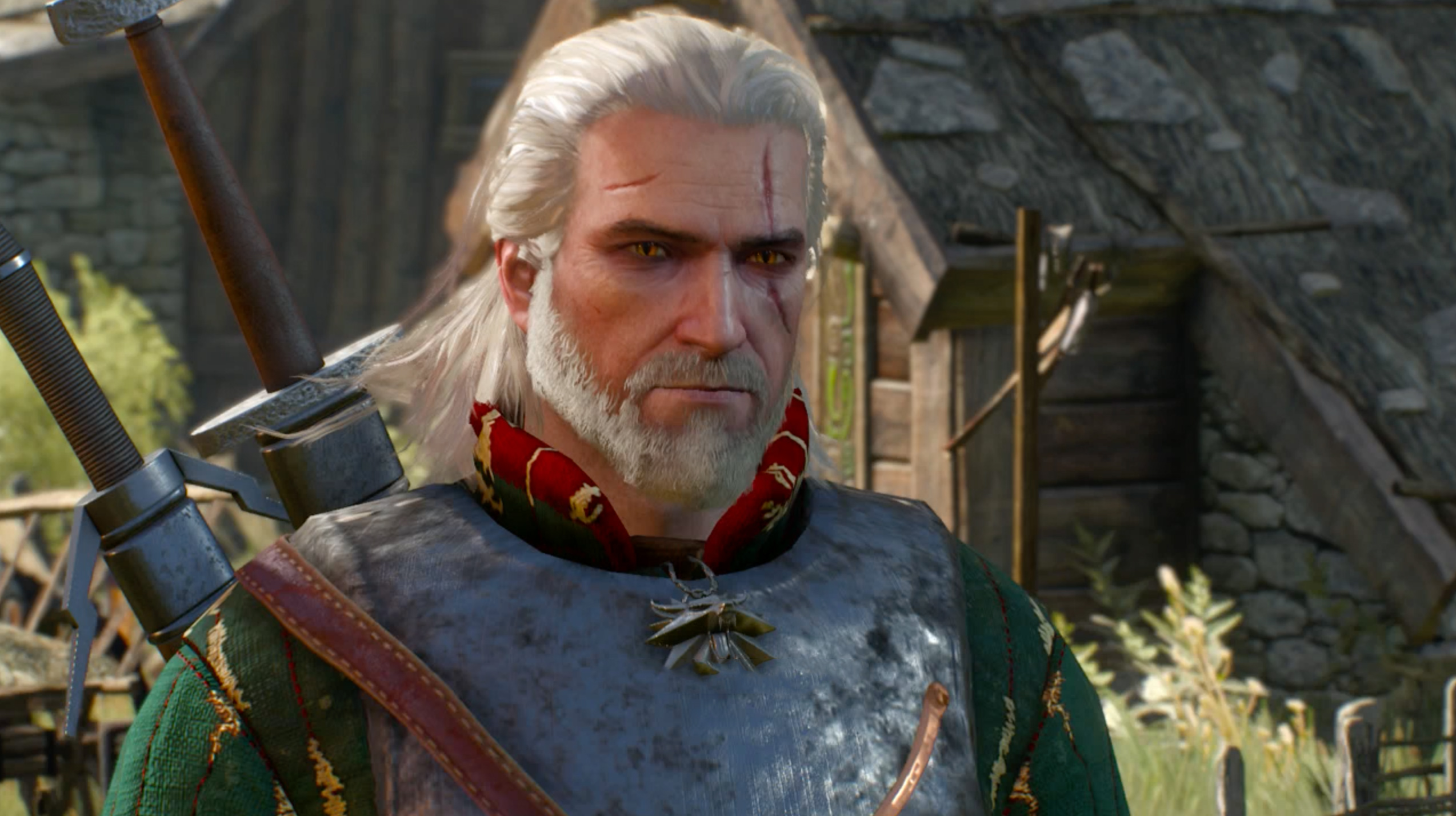 The Witcher 3 expansion's physical release delayed a day before launch (update)