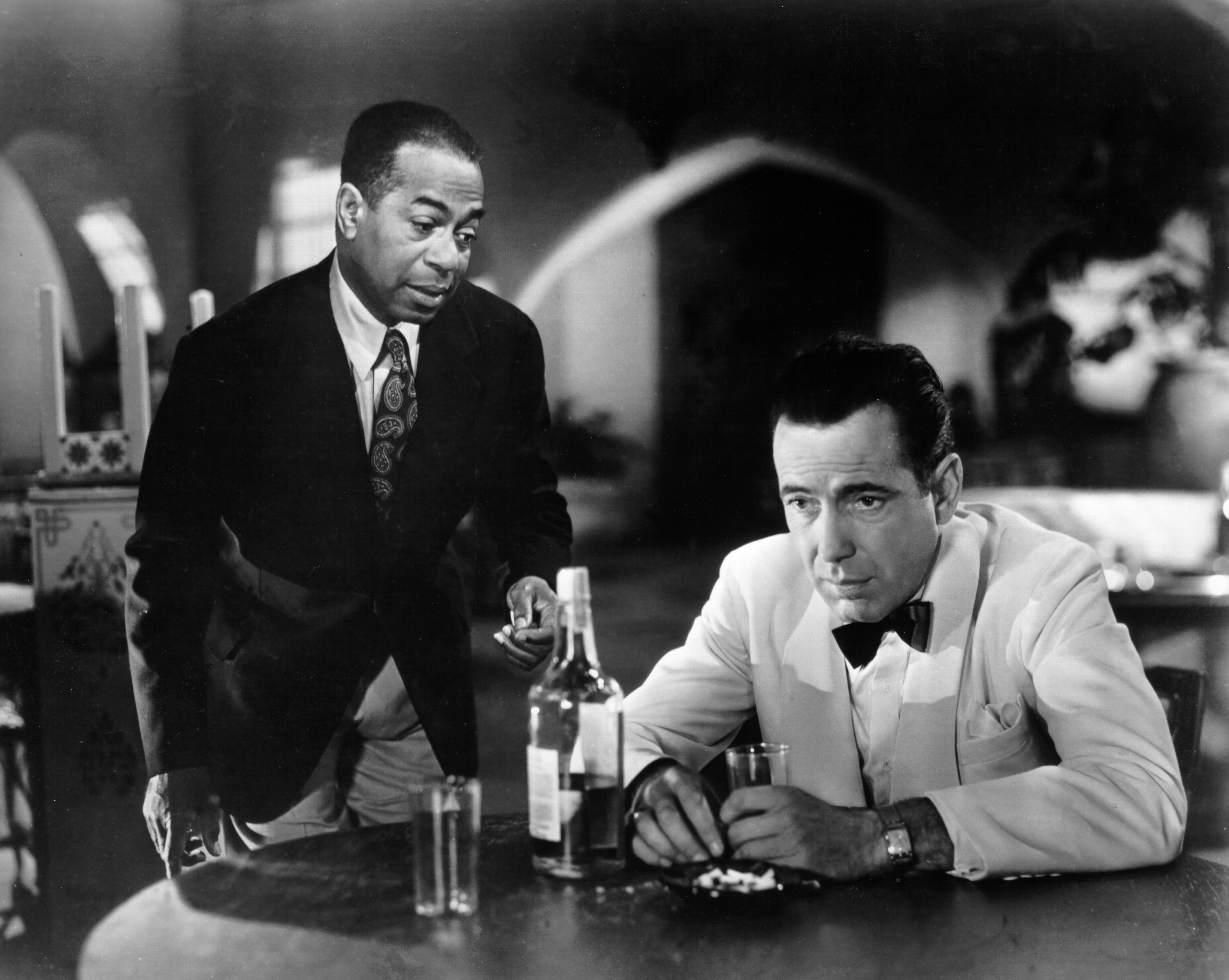 'Casablanca' Is the Best Cocktail Movie of All Time