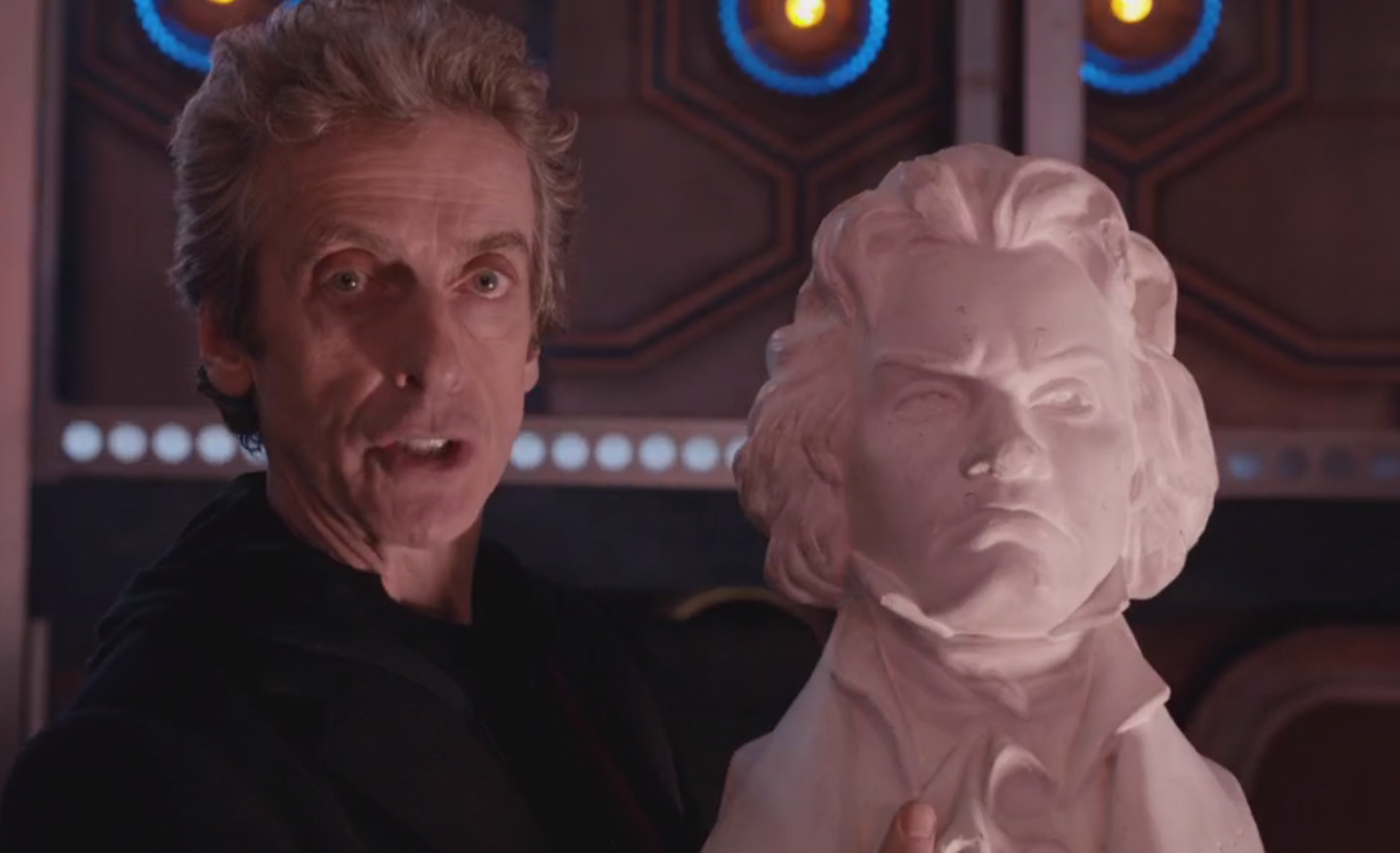 Doctor Who Series 9 recap: Before the Flood