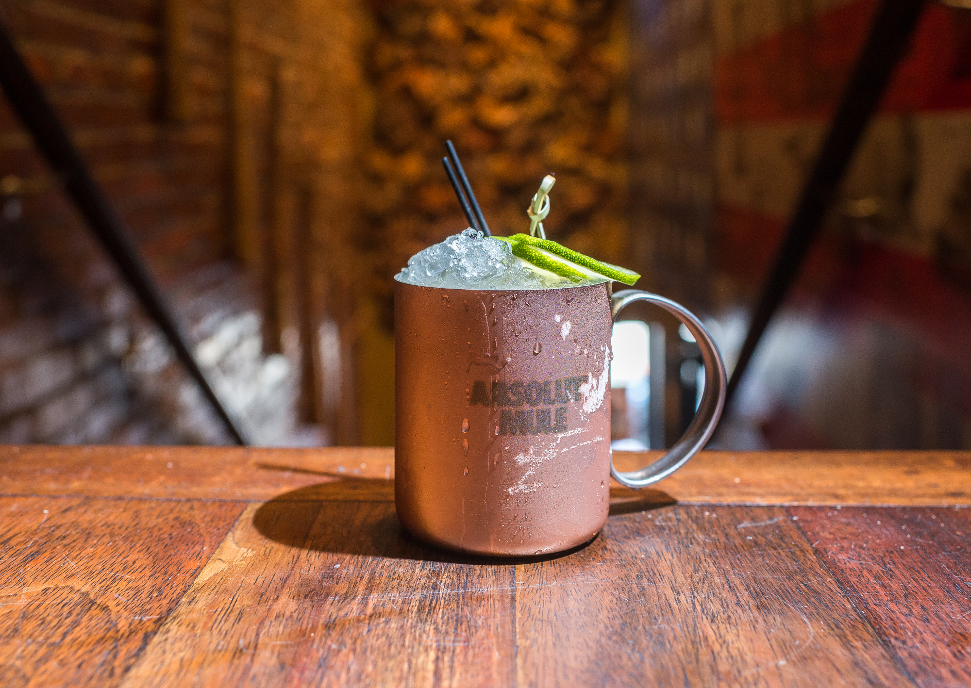 The Prospect's Cocktail Week drink