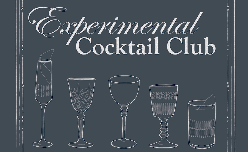 Inside 'Experimental Cocktail Club,' the Recipes Behind the Hit Paris Bar