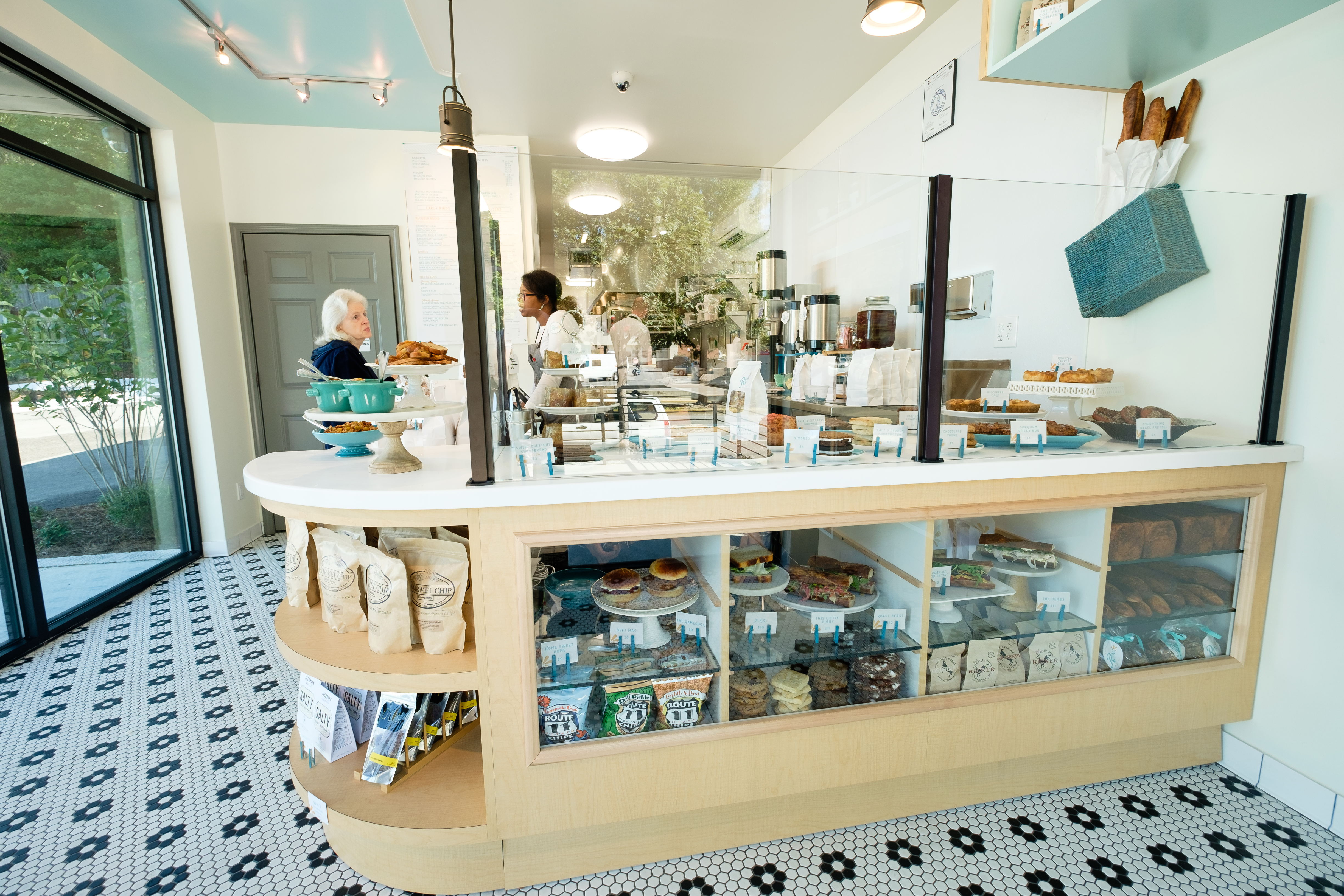 Rise Gourmet Goods and Bakeshop