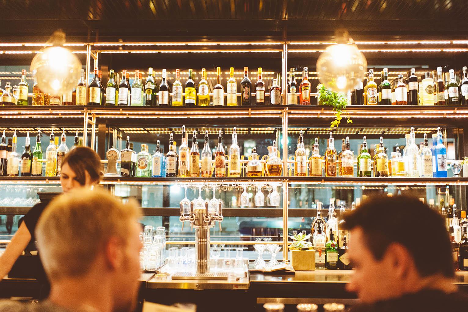 How Salt Lake City's Quirky Liquor Laws Lead to Unique Cocktail Menus