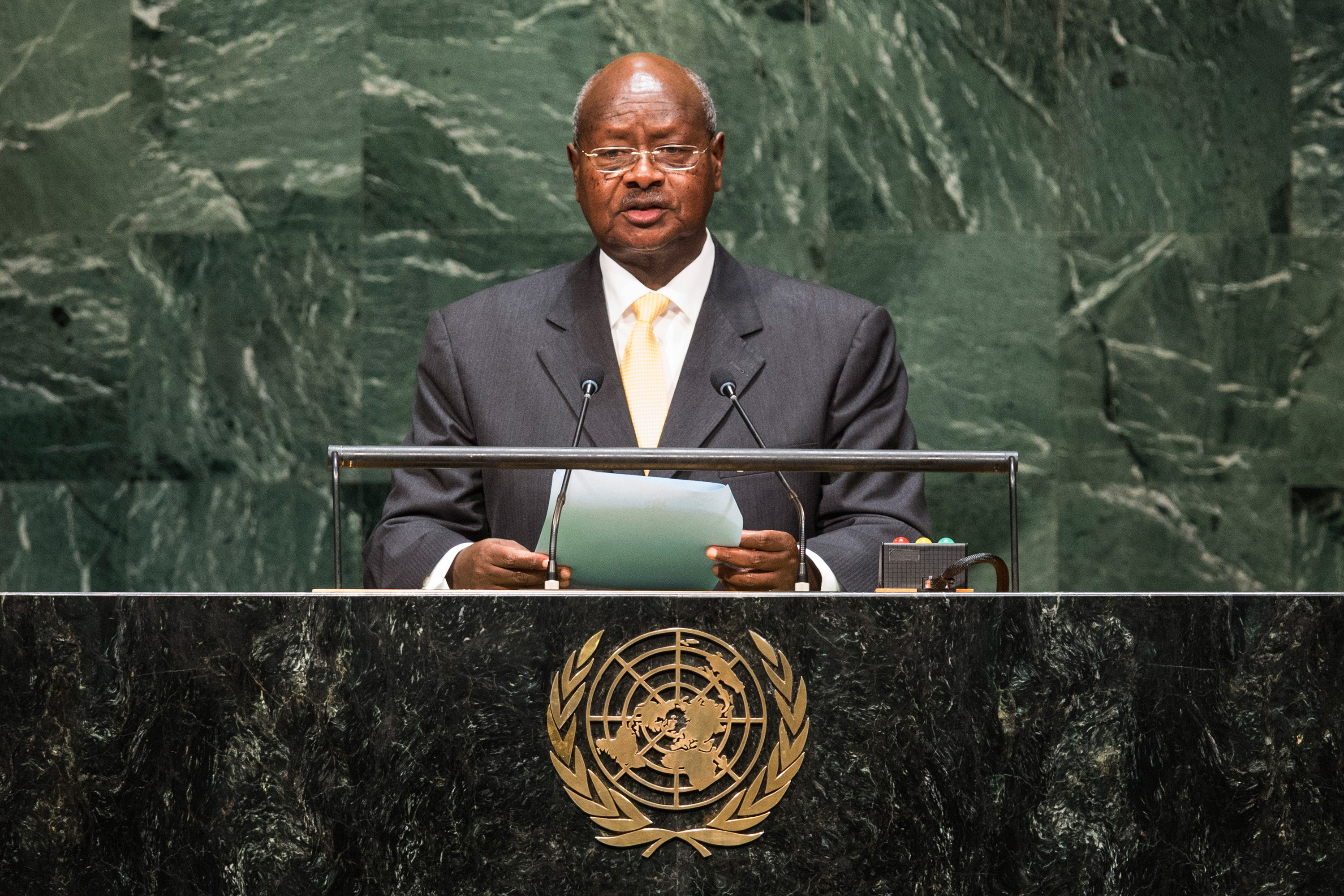 Uganda government used advanced spyware to 'crush' opposition, report says