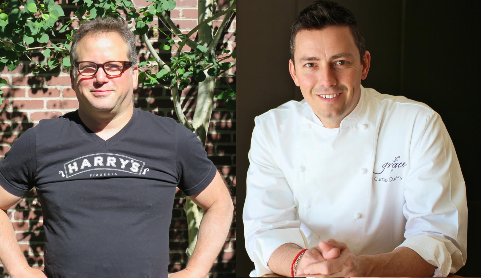 [Updated] Chicago Chefs Paul Kahan and Curtis Duffy Are Both Working on New Books
