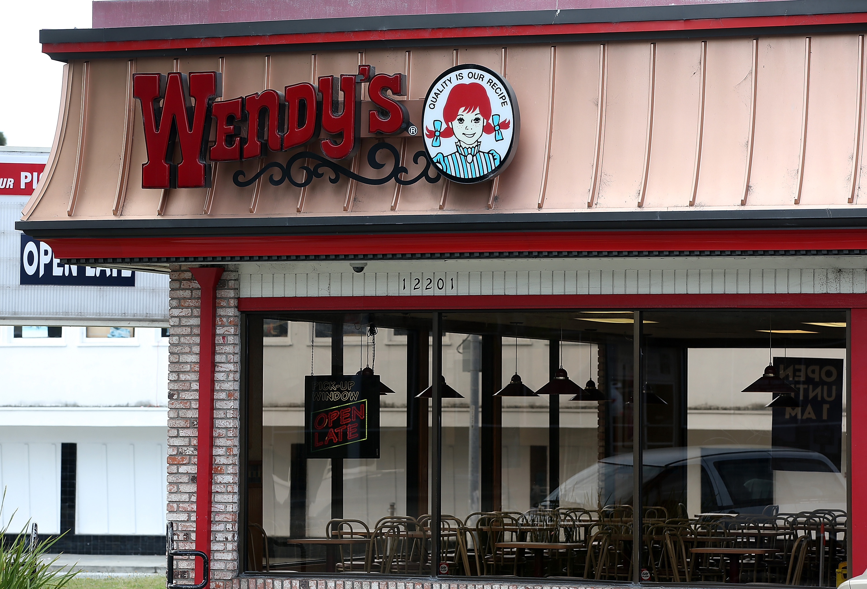 Wendy's Employees Fired for Leaving Racist Note in 7-Year-Old's Meal