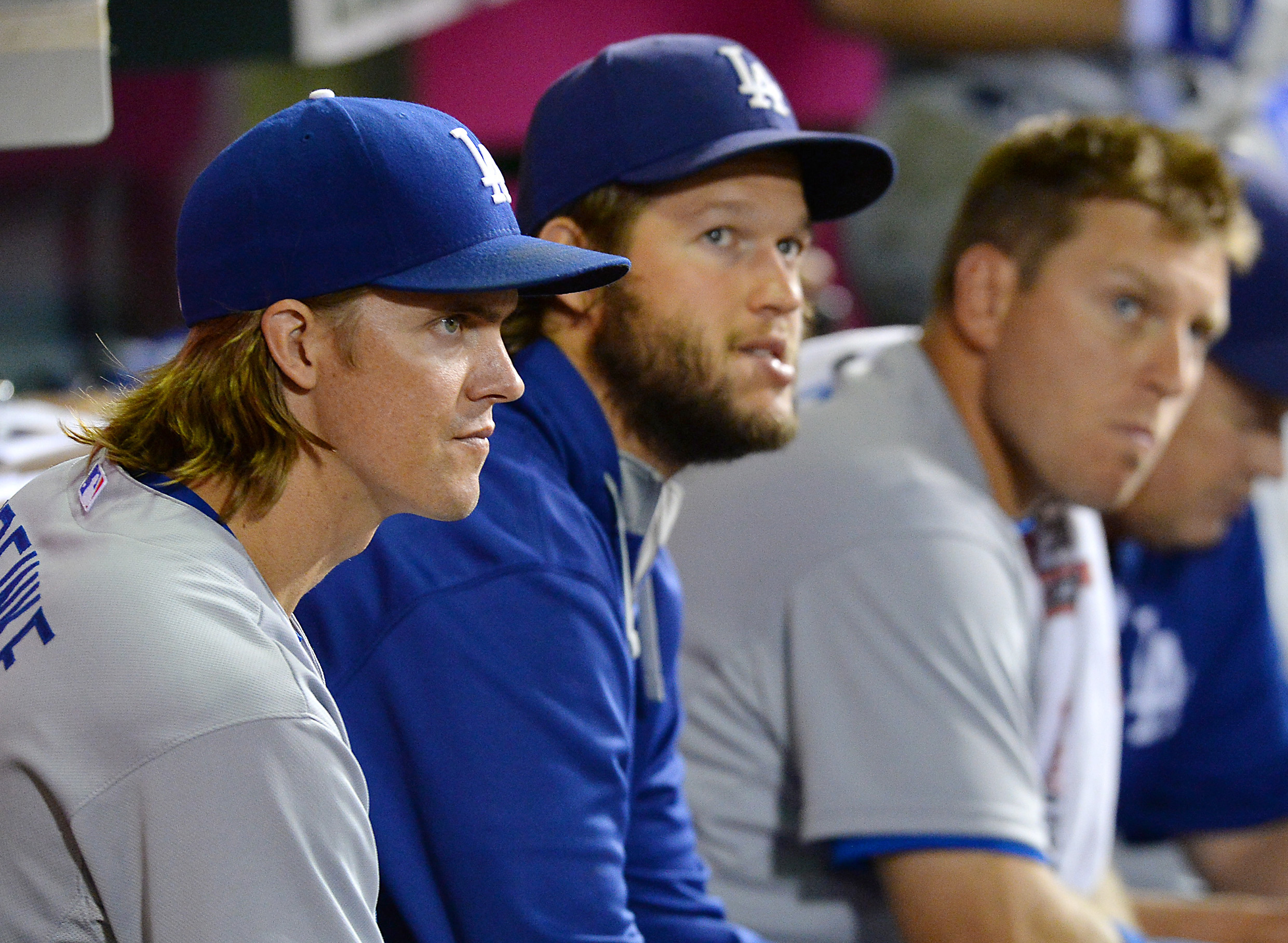 """""""Hey, look at how good the three of us were over the final 54 games."""""""